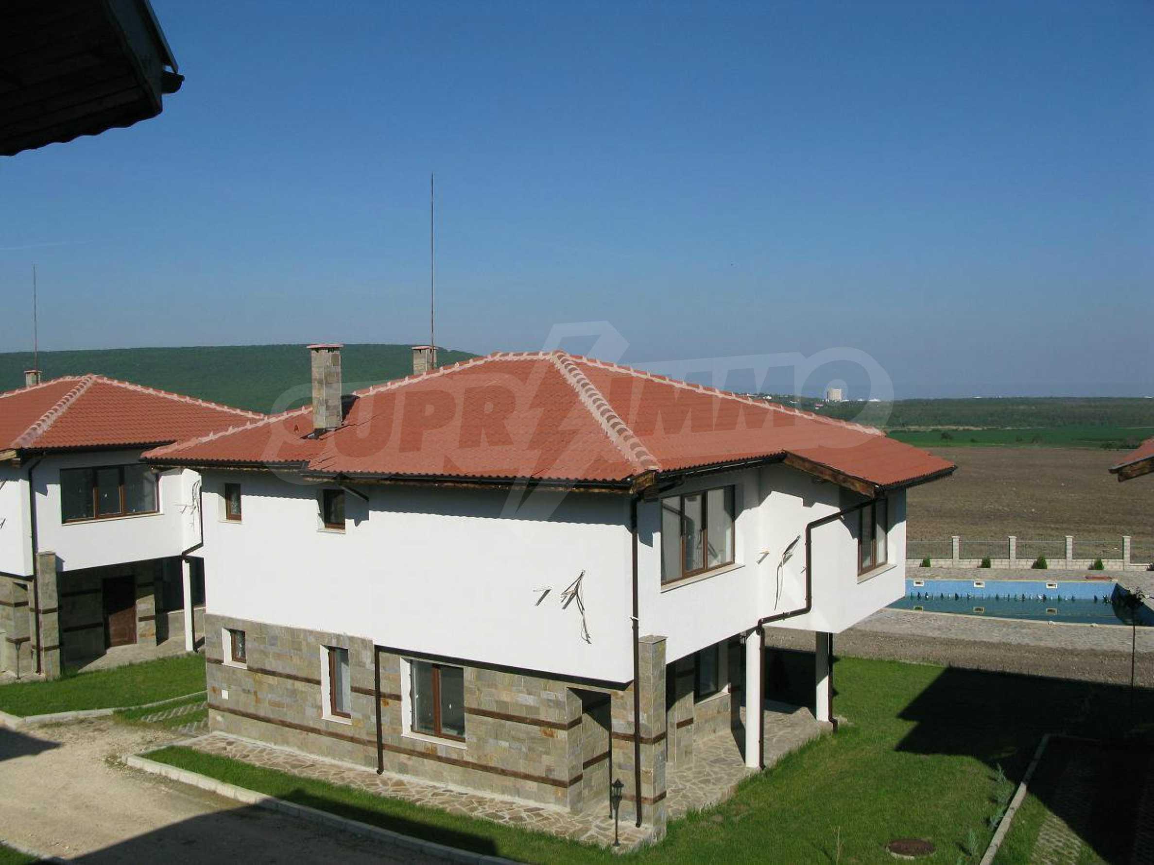Panoram Villa Feriendorf 5