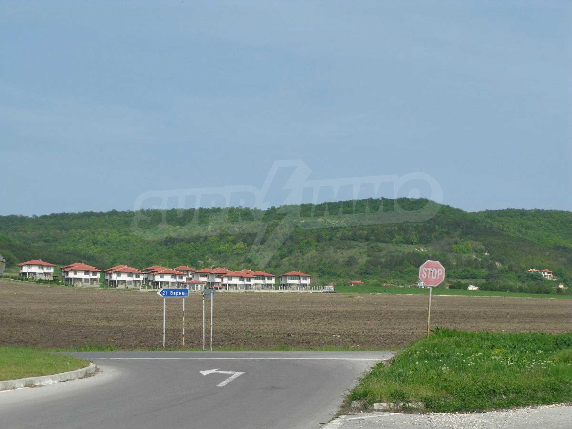 Panoram Villa Feriendorf 8