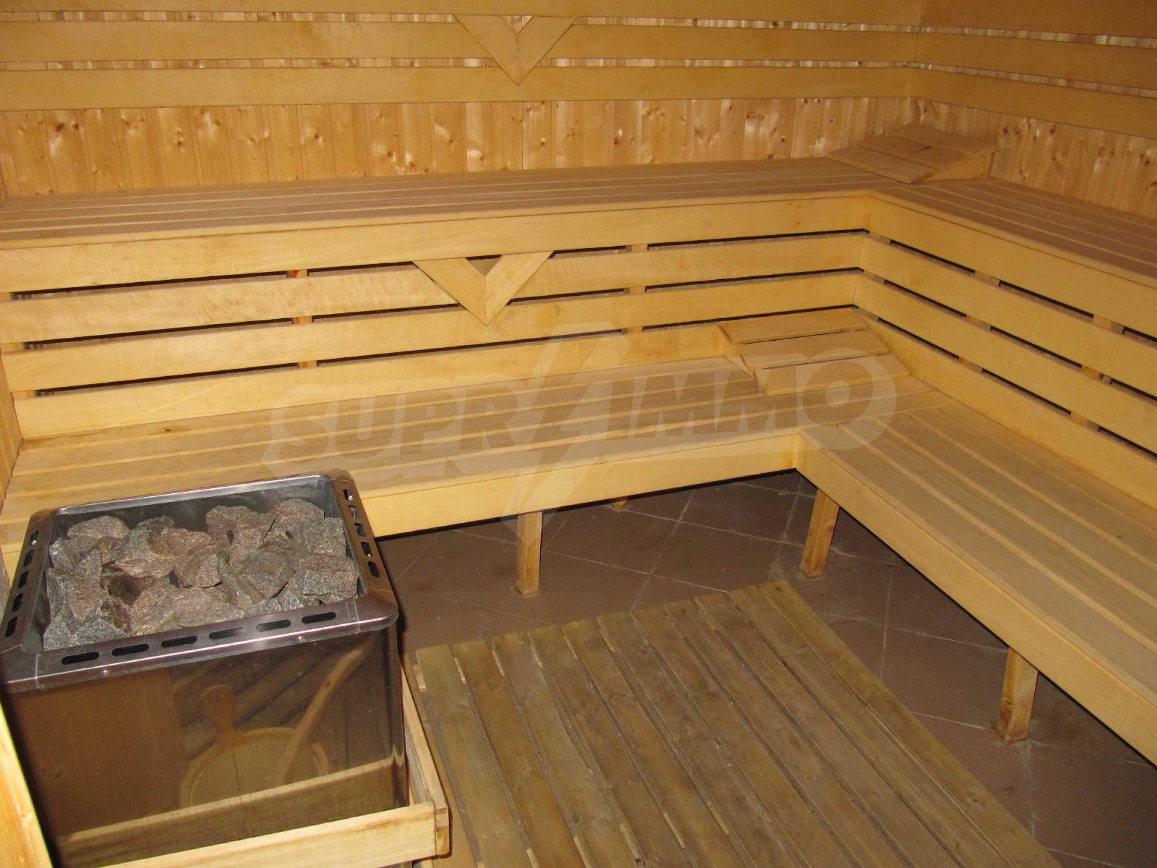 Уютная квартира в горнолыжном курорте Пампорово 10