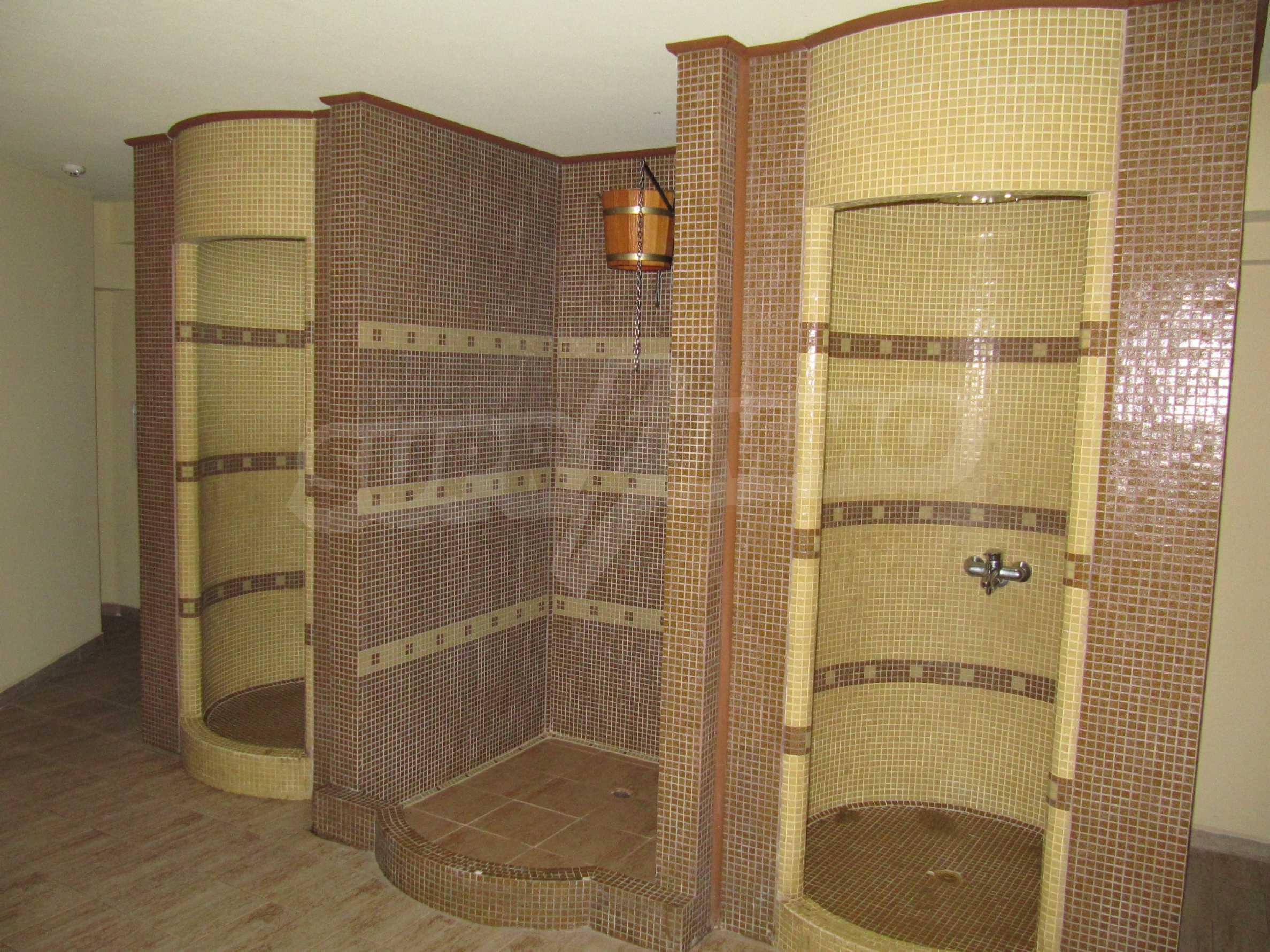 Уютная квартира в горнолыжном курорте Пампорово 11