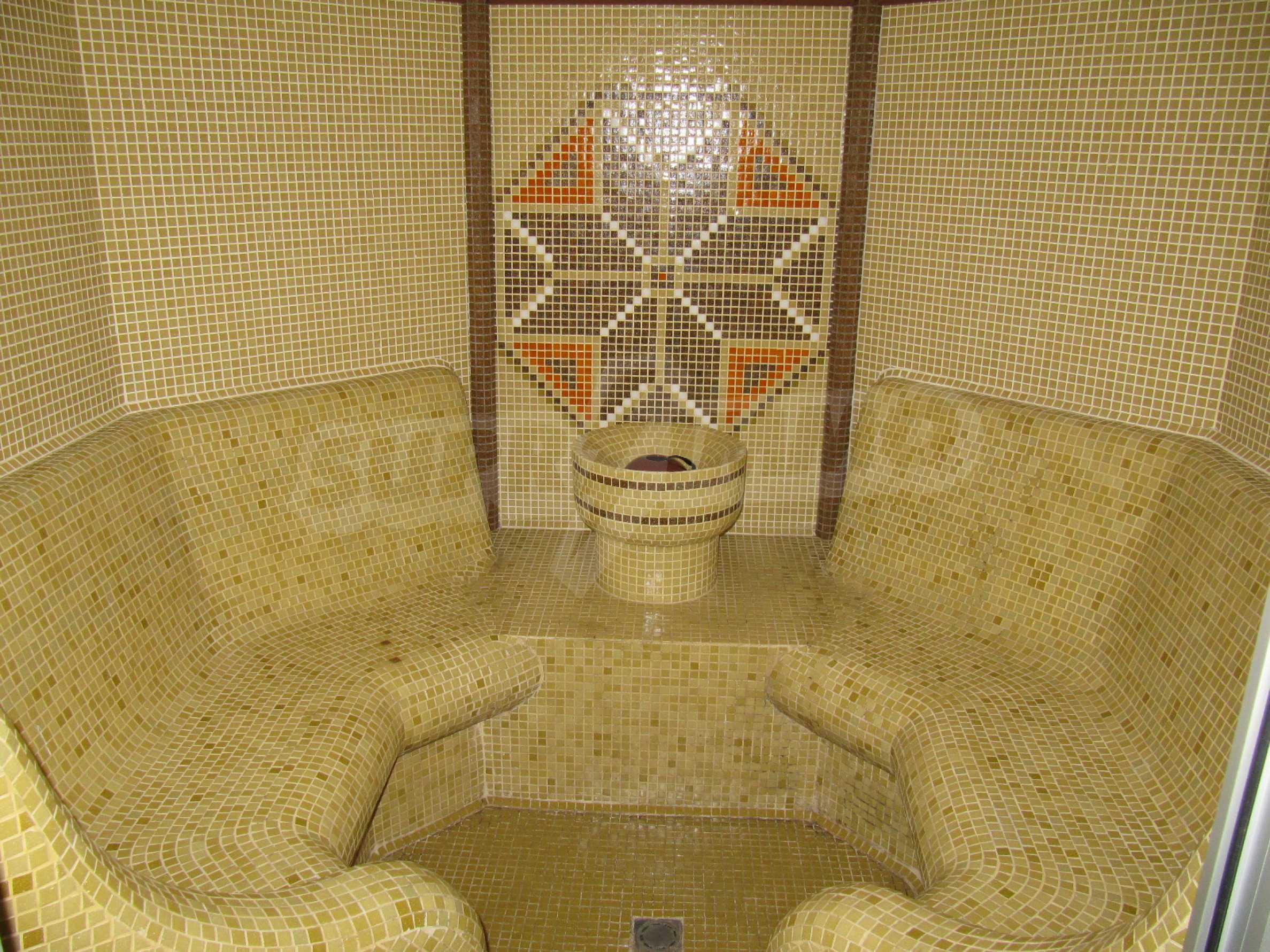 Уютная квартира в горнолыжном курорте Пампорово 12