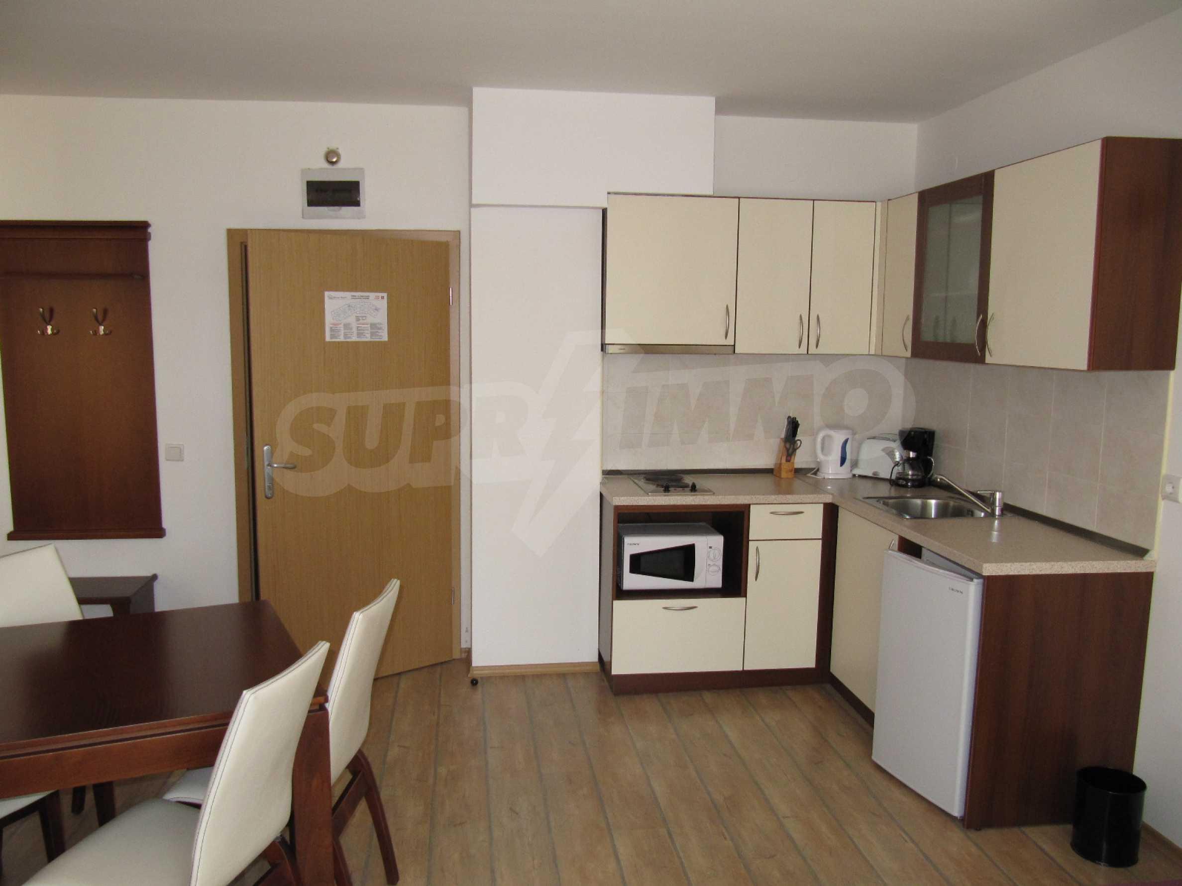 Уютная квартира в горнолыжном курорте Пампорово 4