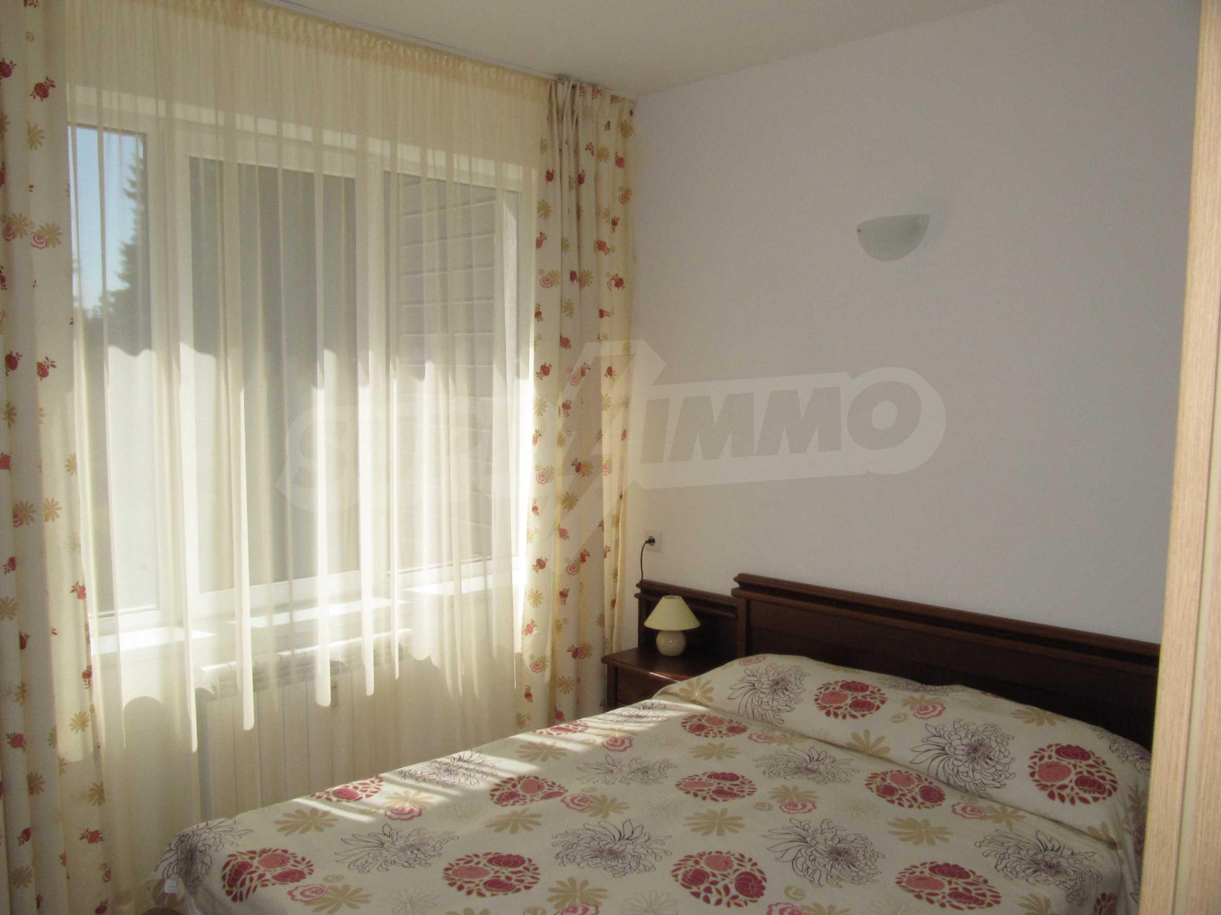 Уютная квартира в горнолыжном курорте Пампорово 5