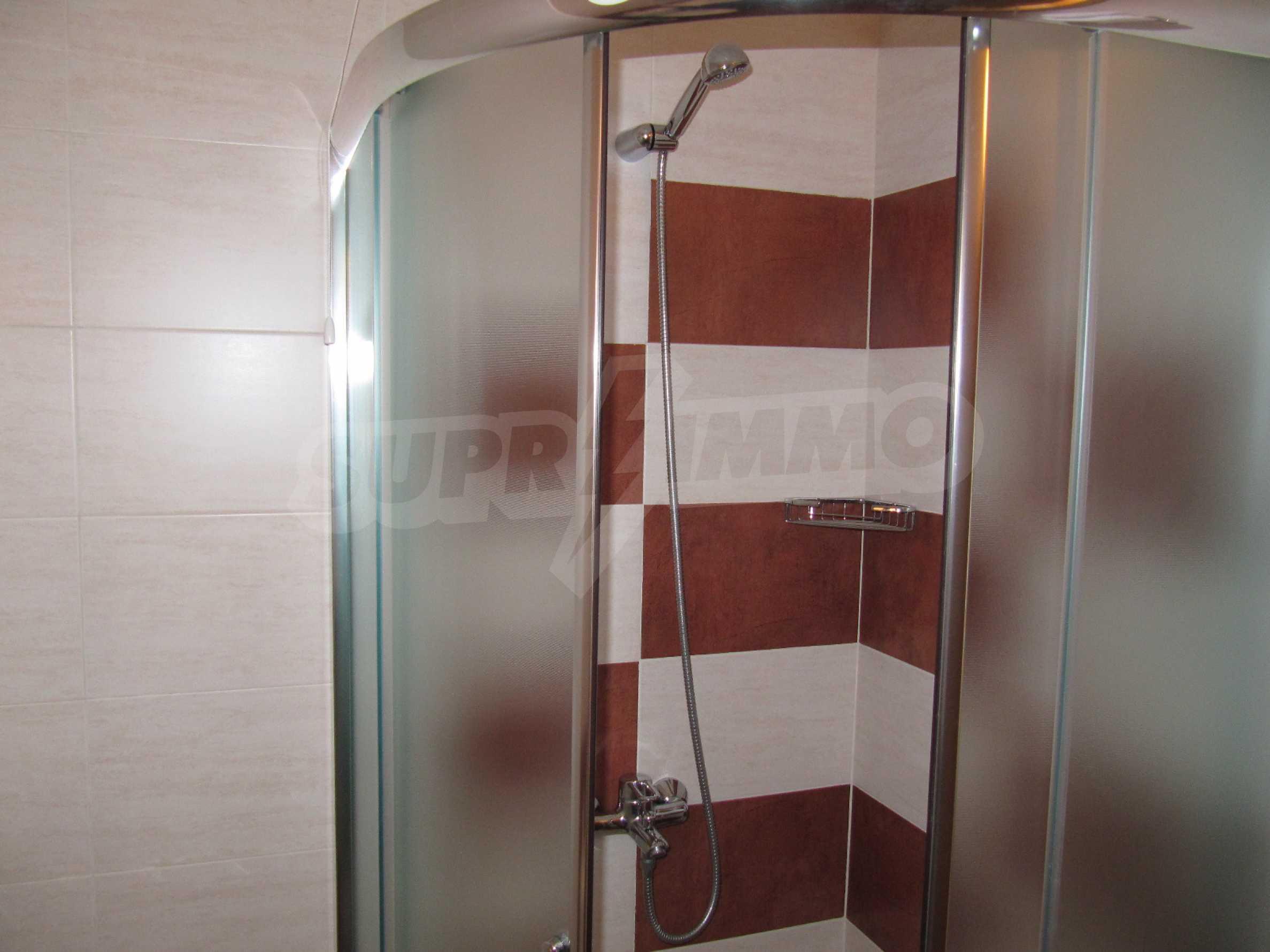 Уютная квартира в горнолыжном курорте Пампорово 8
