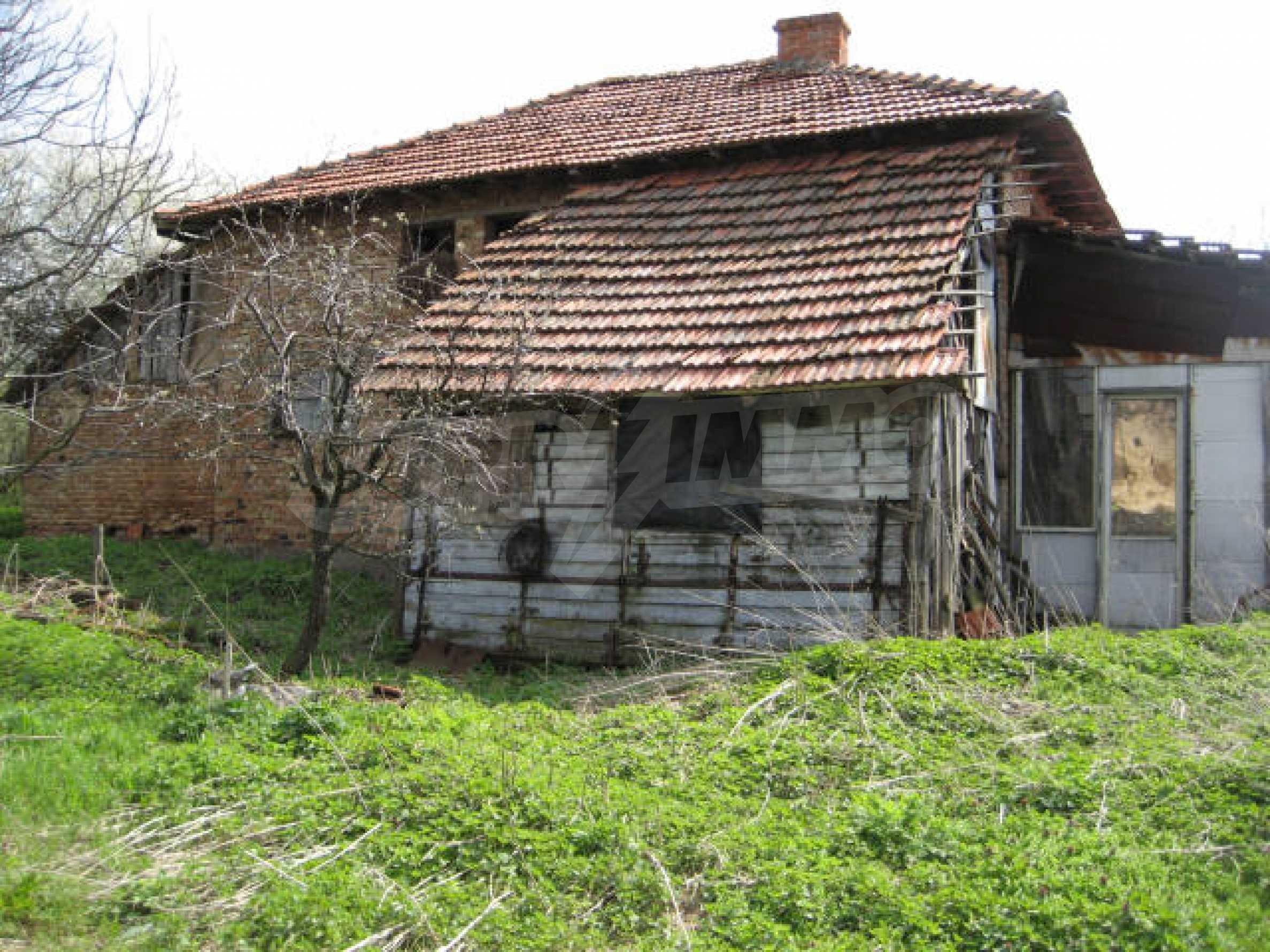 Дом в селе возле г. Видин 17