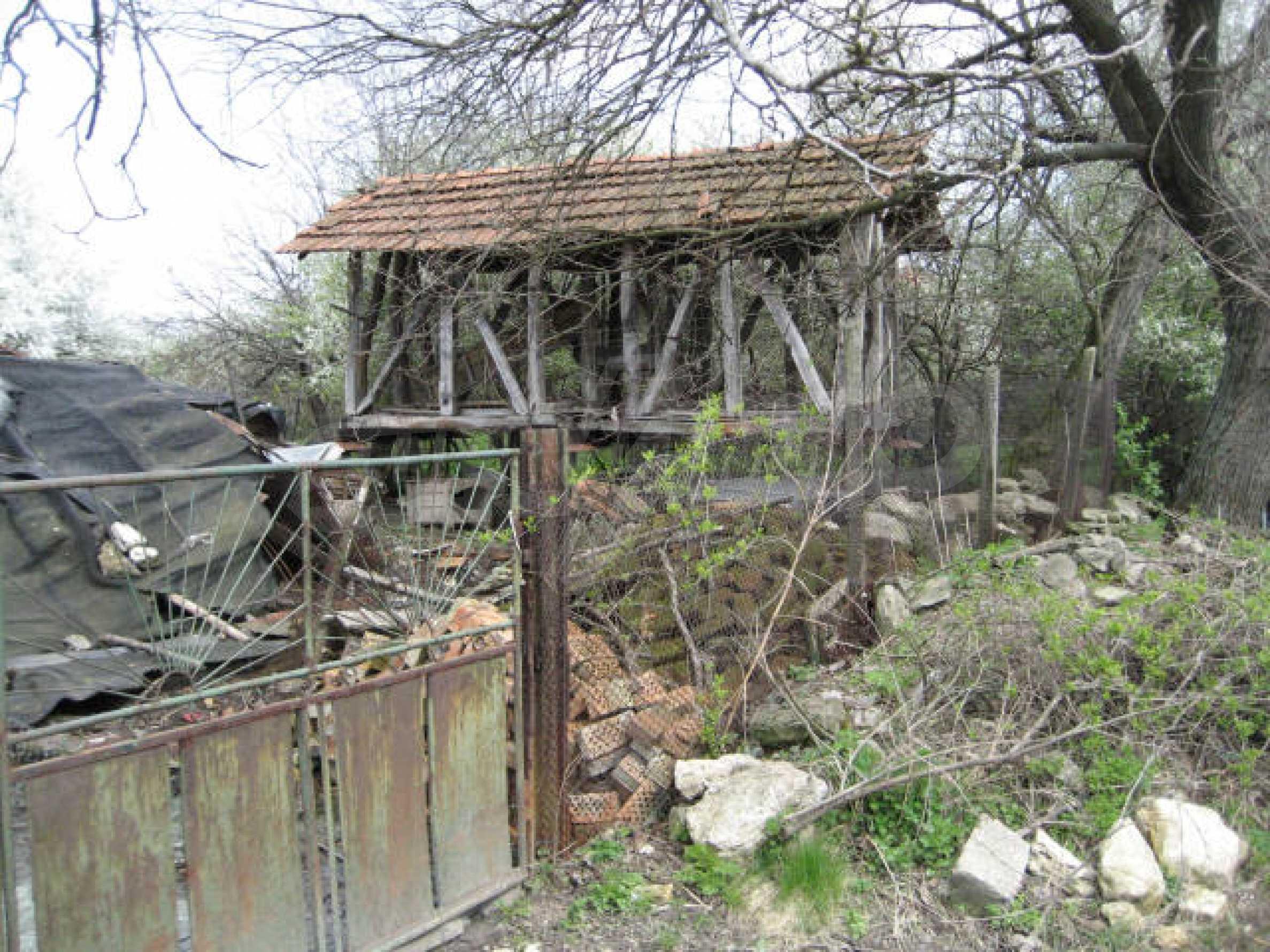Дом в селе возле г. Видин 18