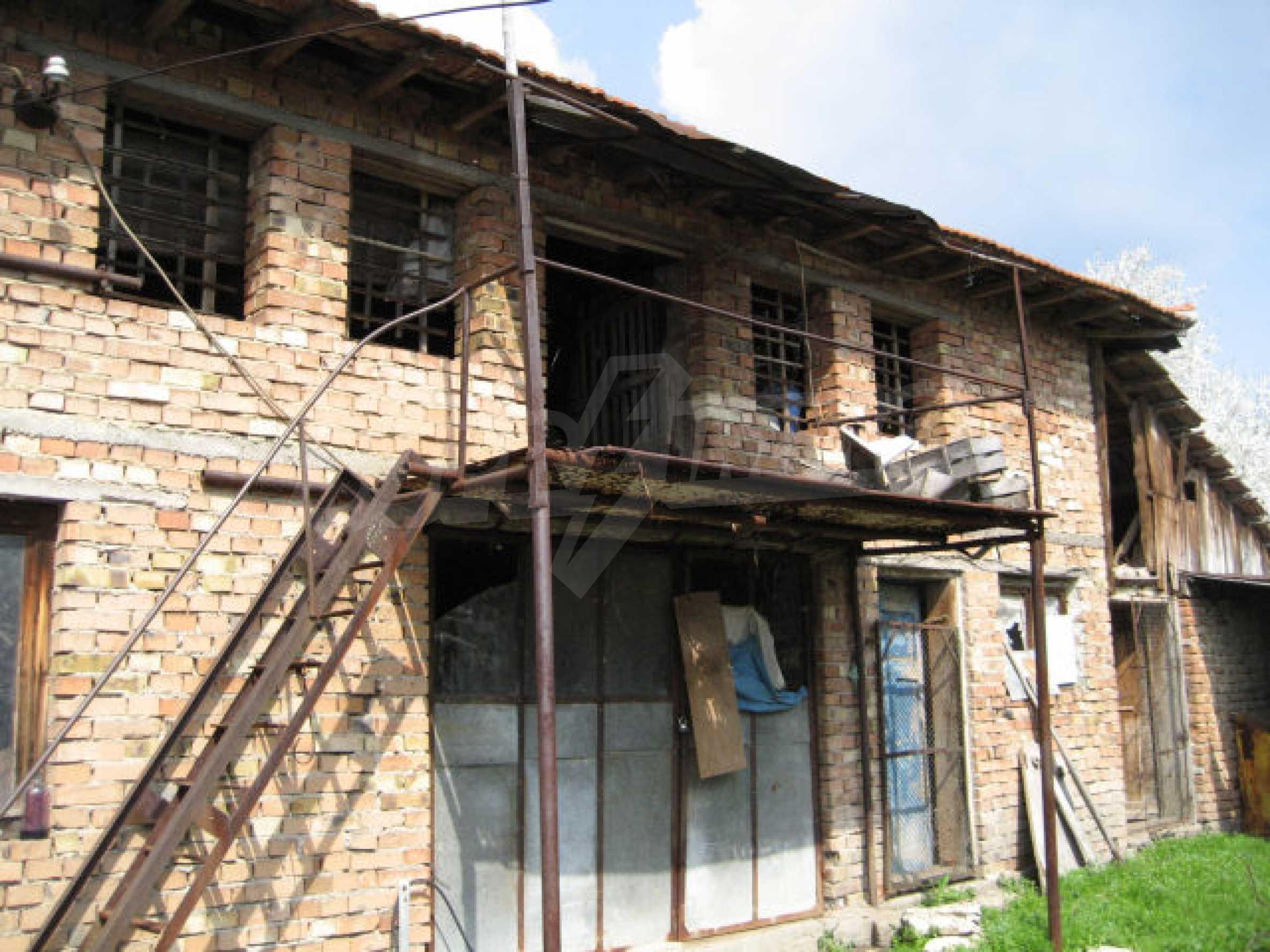 Дом в селе возле г. Видин 19