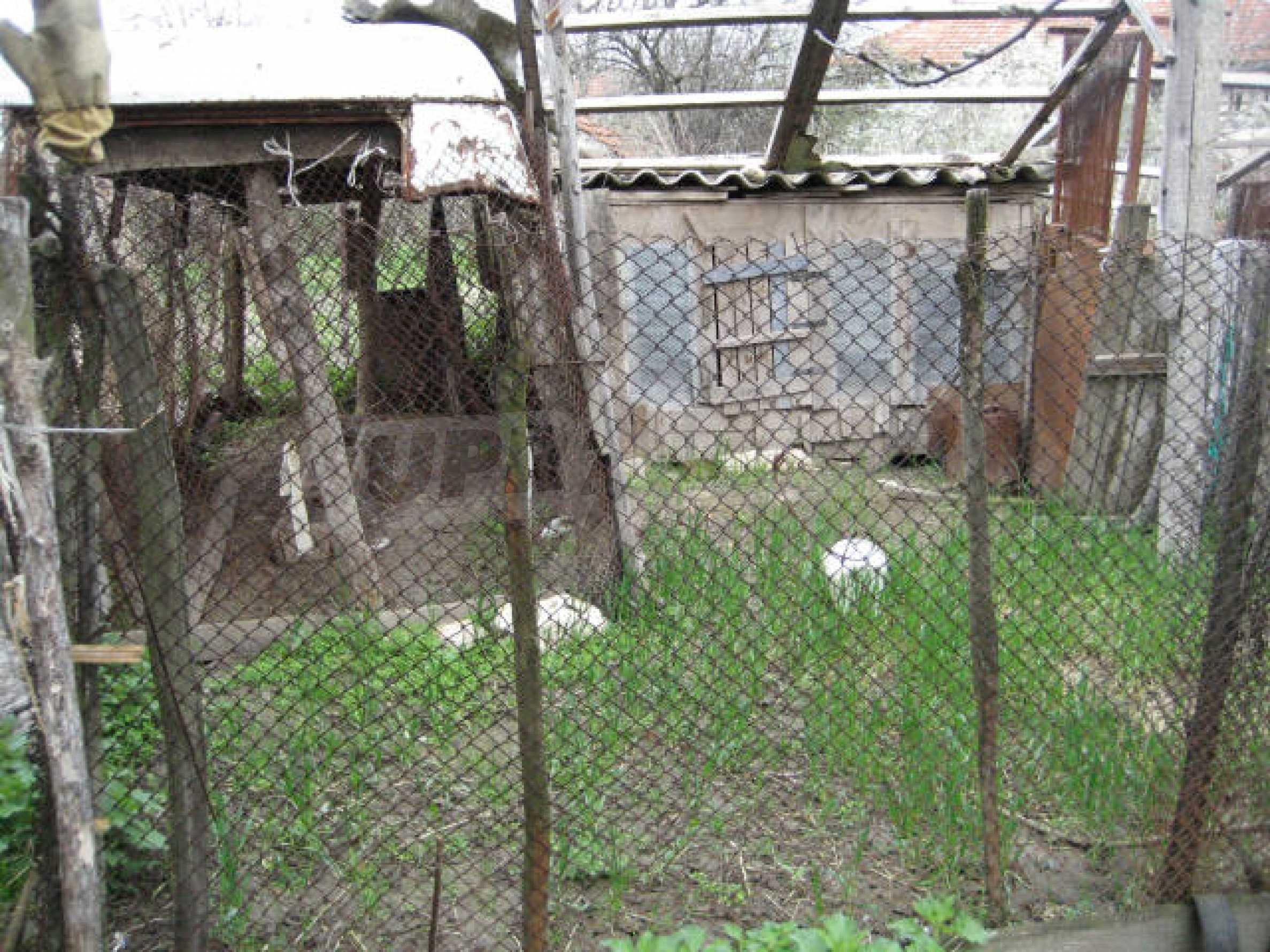 Дом в селе возле г. Видин 24