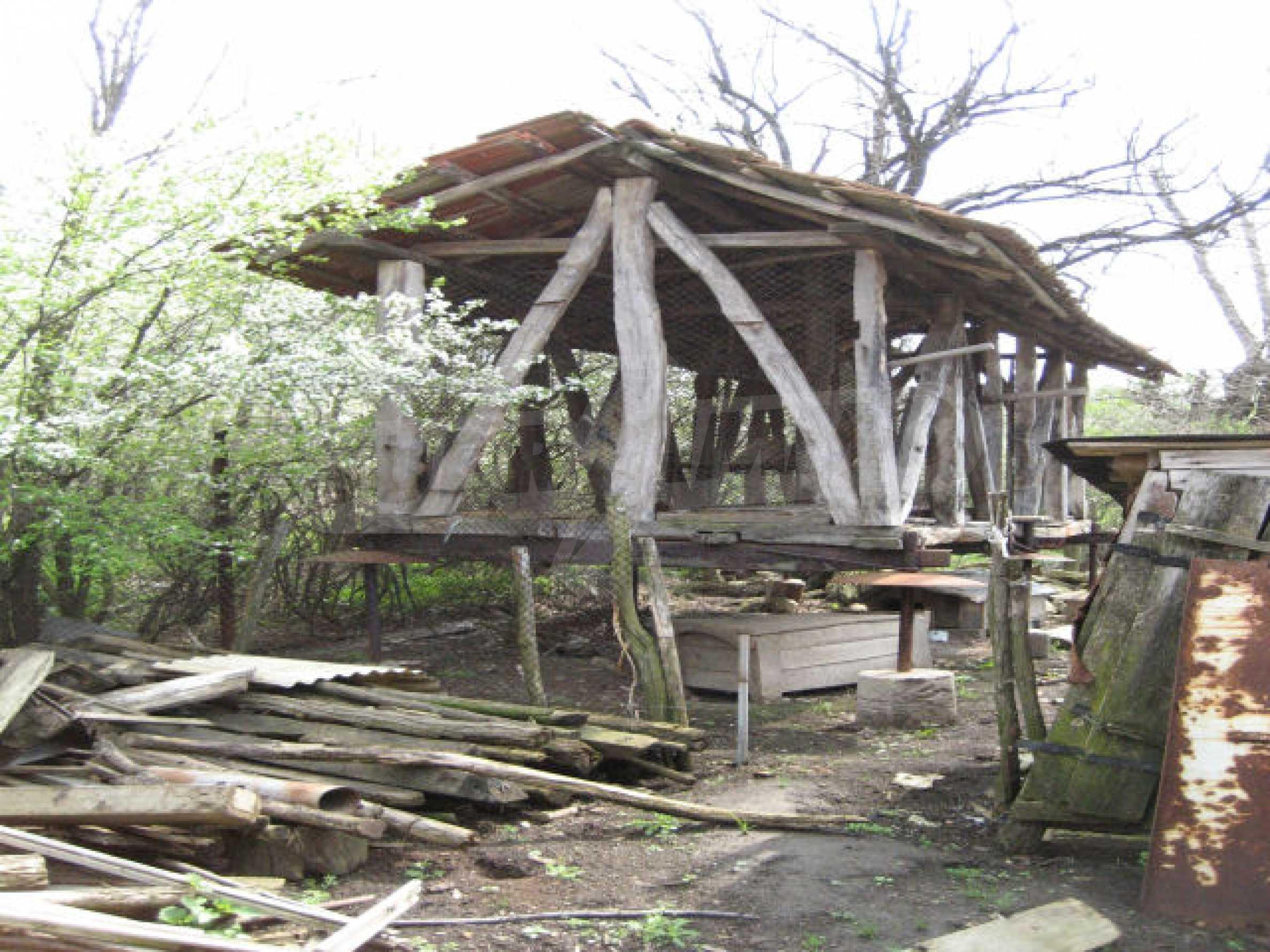 Дом в селе возле г. Видин 26