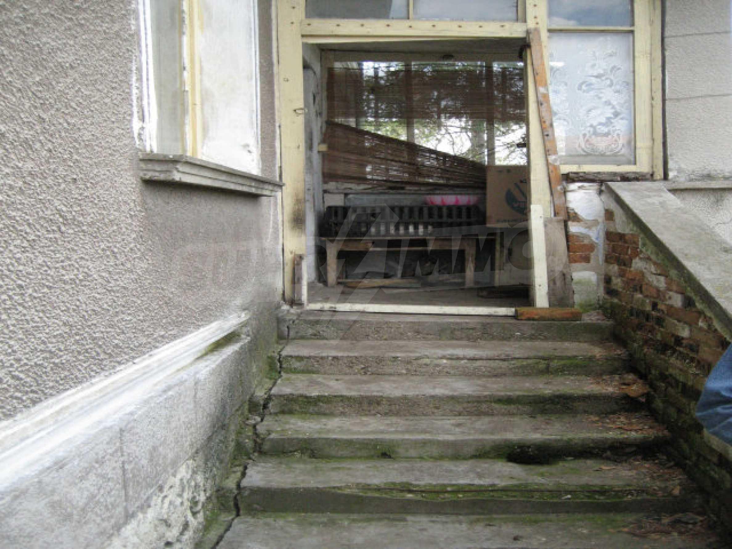 Дом в селе возле г. Видин 2