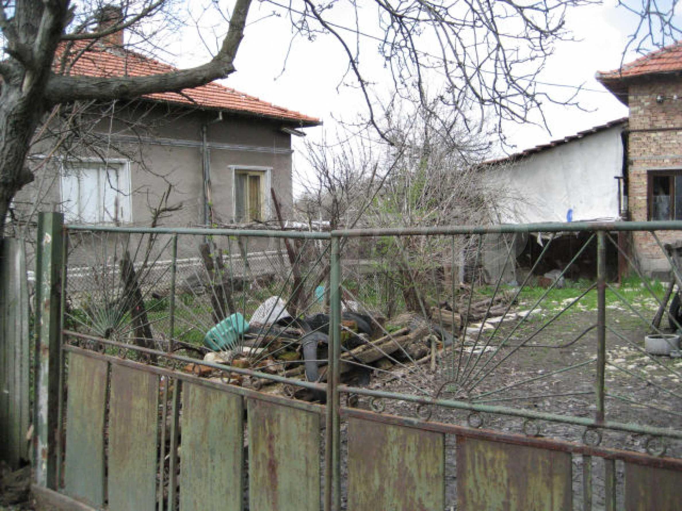 Дом в селе возле г. Видин 29