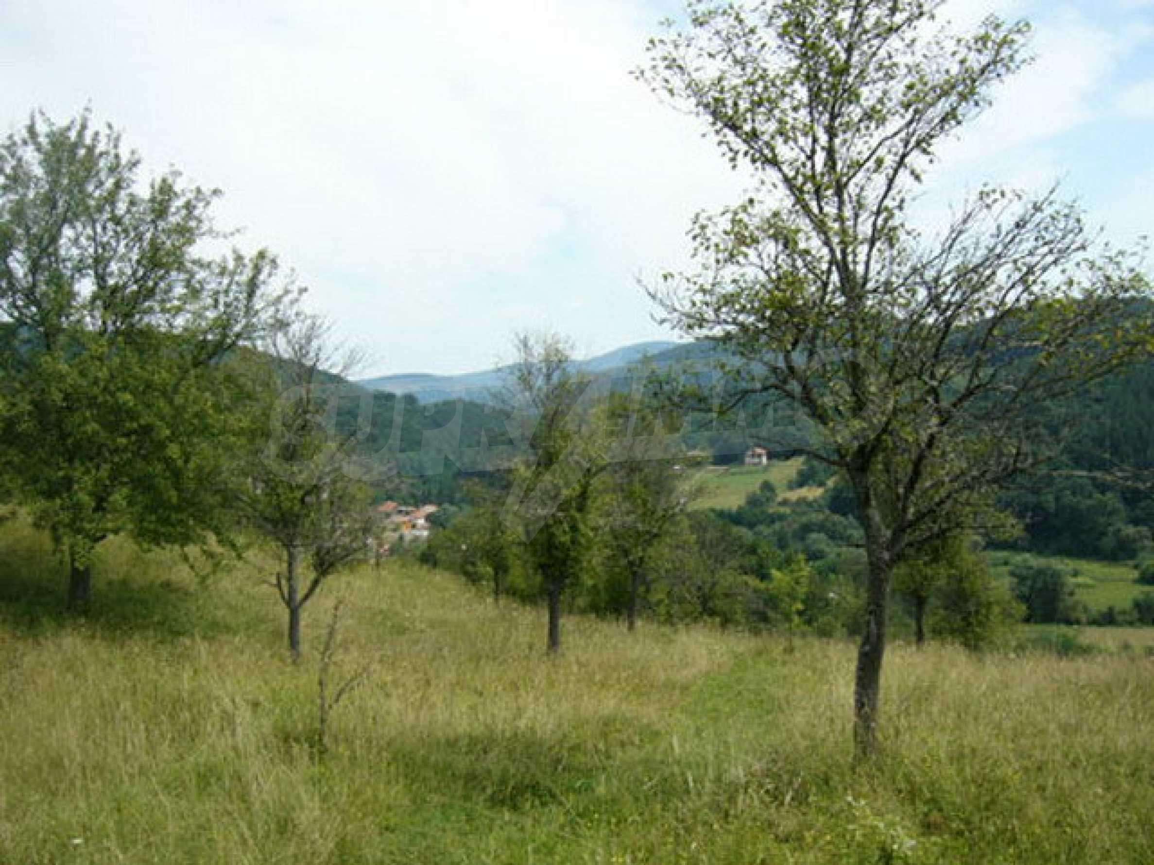 Reguliertes Anwesen in einem Dorf, das mit seinen Mineralquellen beliebt ist 9