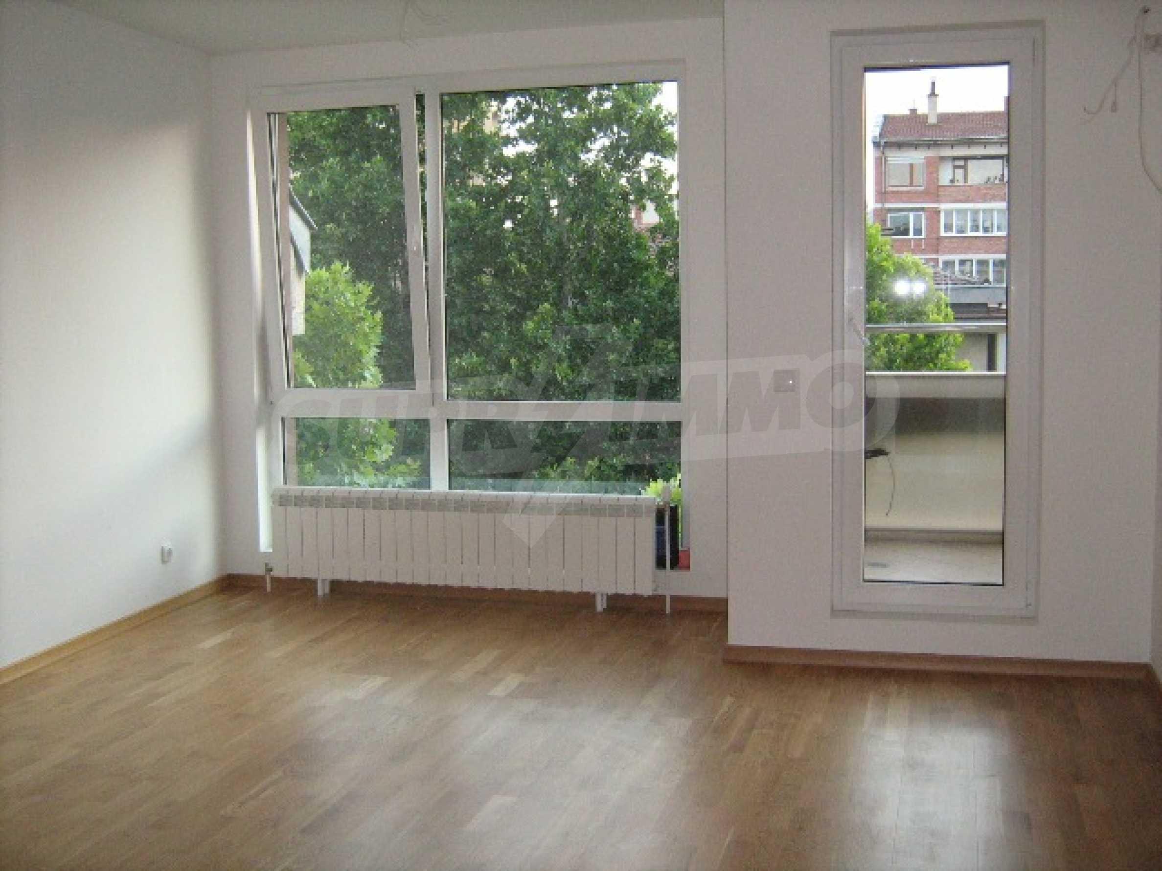 Konstantin Irechek Apartment 2