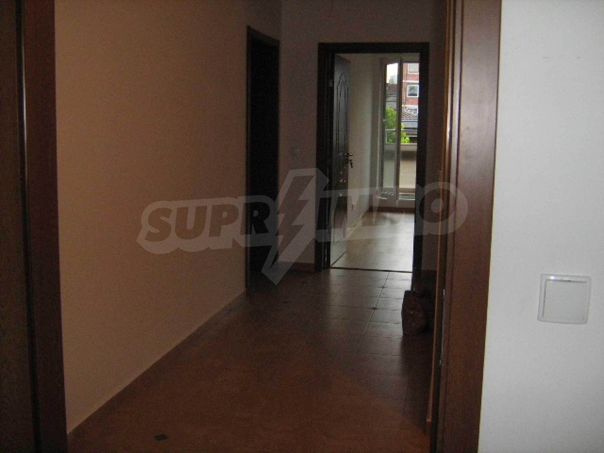 Konstantin Irechek Apartment 5