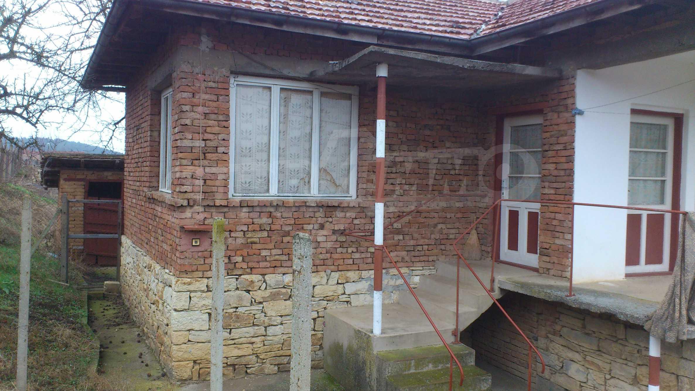 Дом около реки Дунай 9