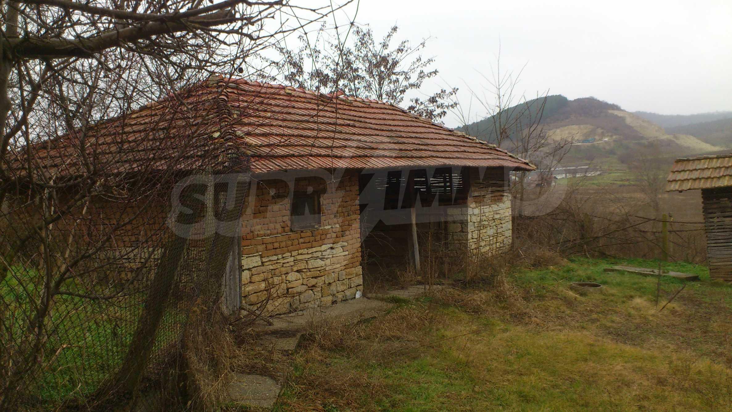 Дом около реки Дунай 16