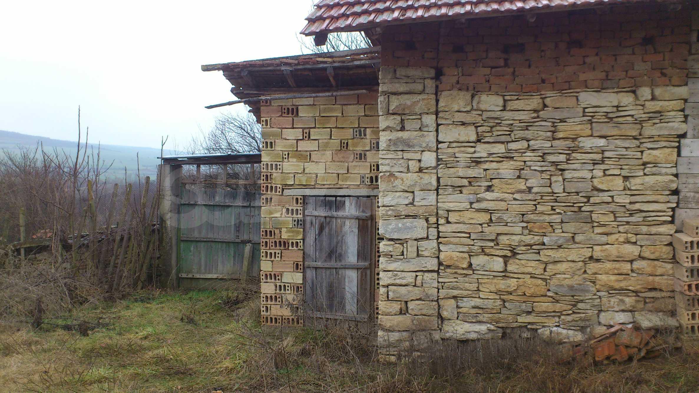 Дом около реки Дунай 17