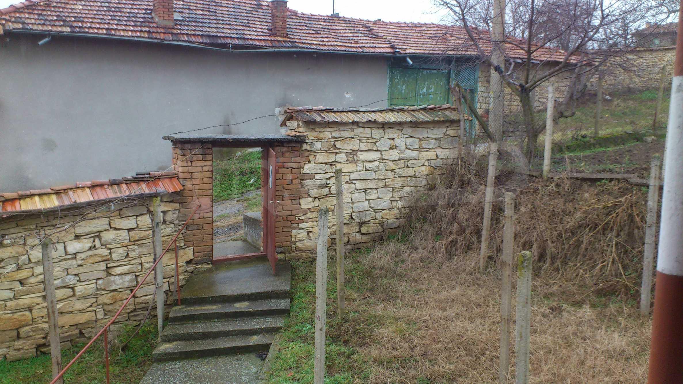 Дом около реки Дунай 25