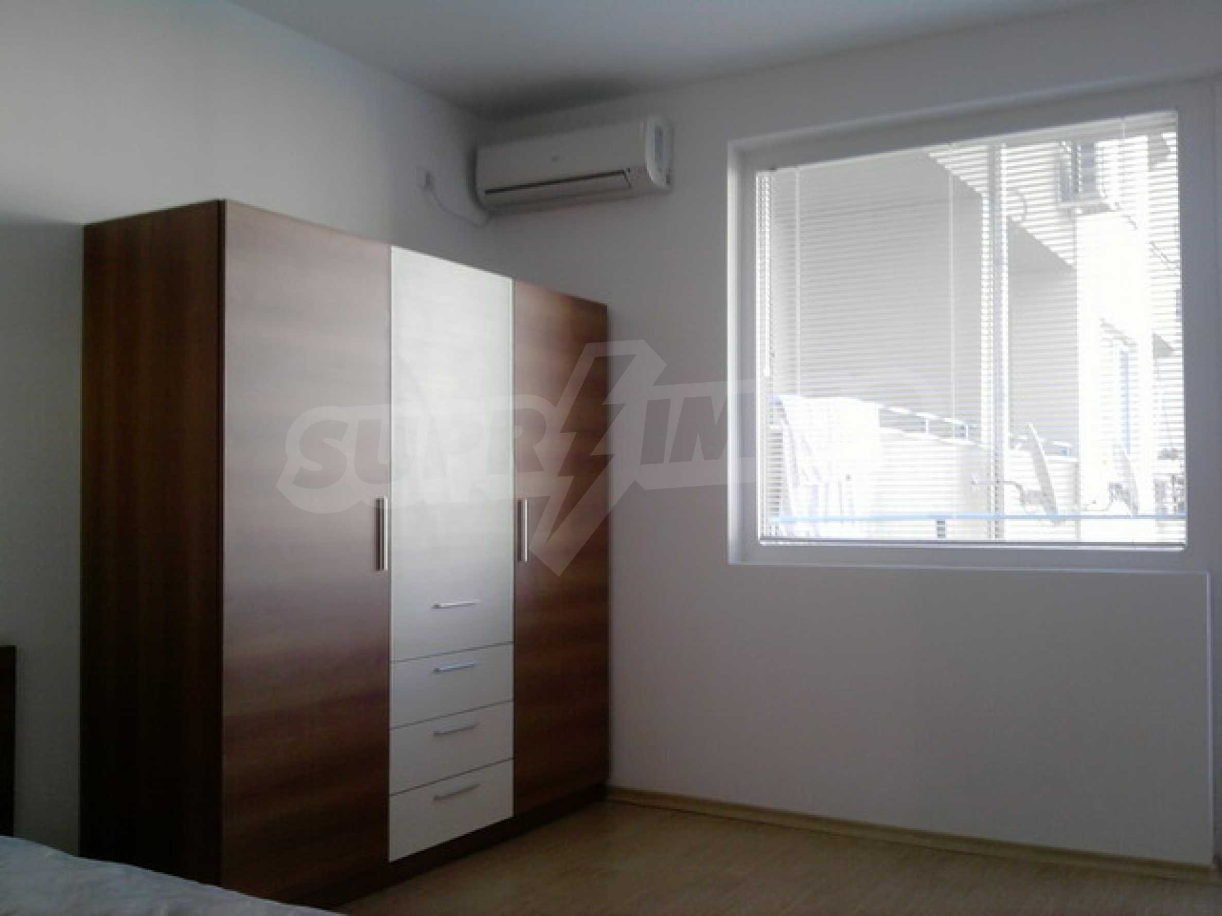 One bedroom apartment with good location for rent in Veliko Tarnovo 9