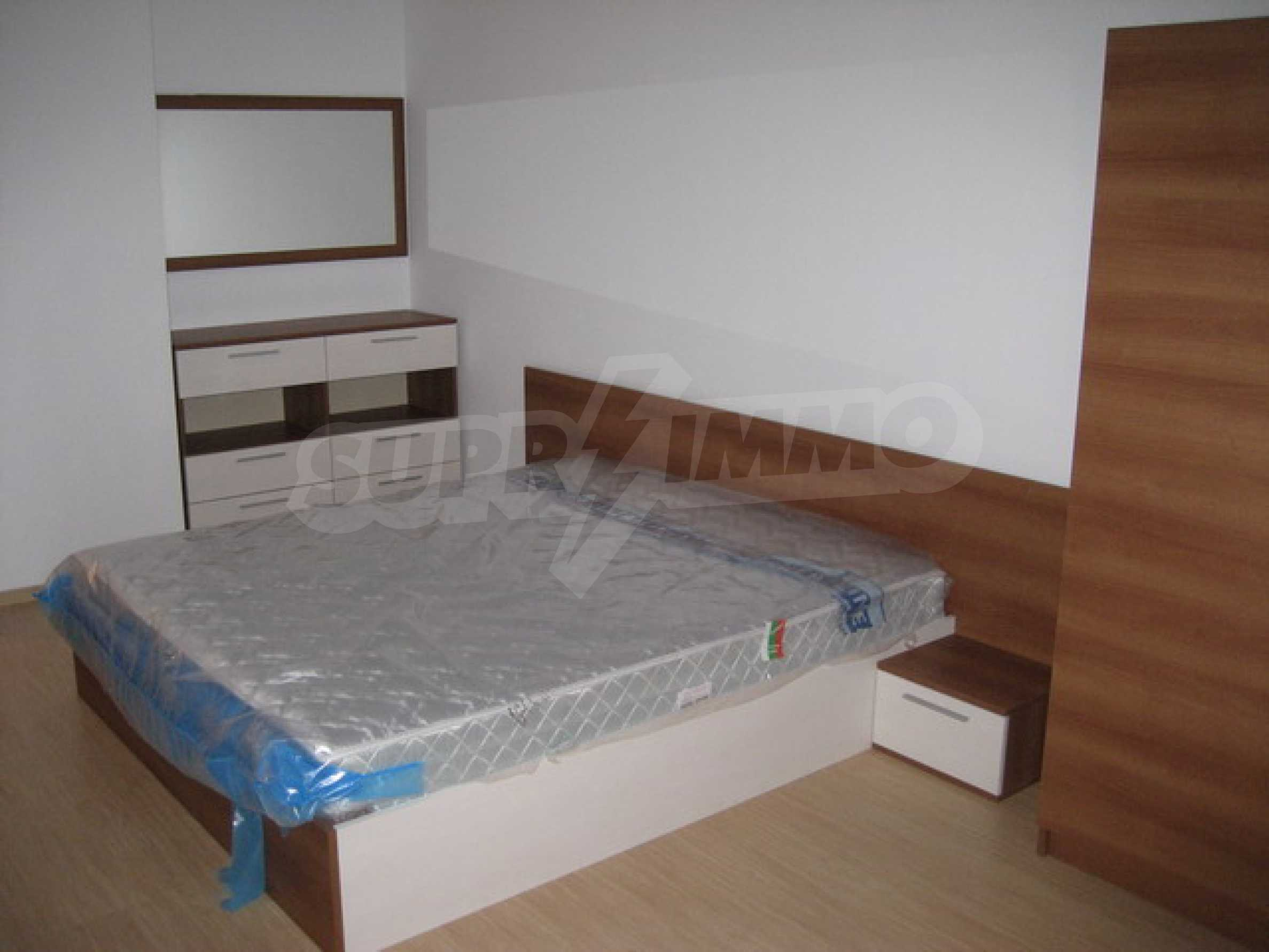 One bedroom apartment with good location for rent in Veliko Tarnovo 10