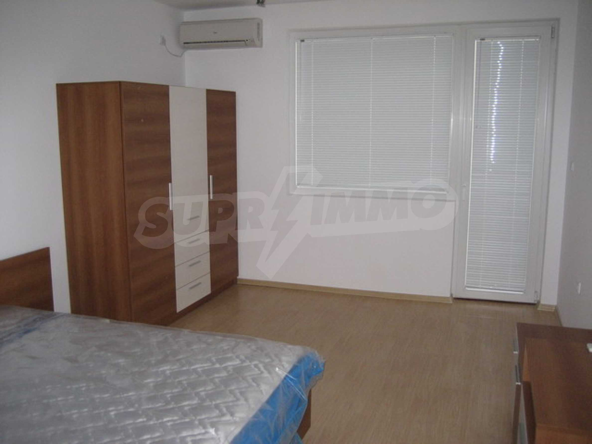 One bedroom apartment with good location for rent in Veliko Tarnovo 11