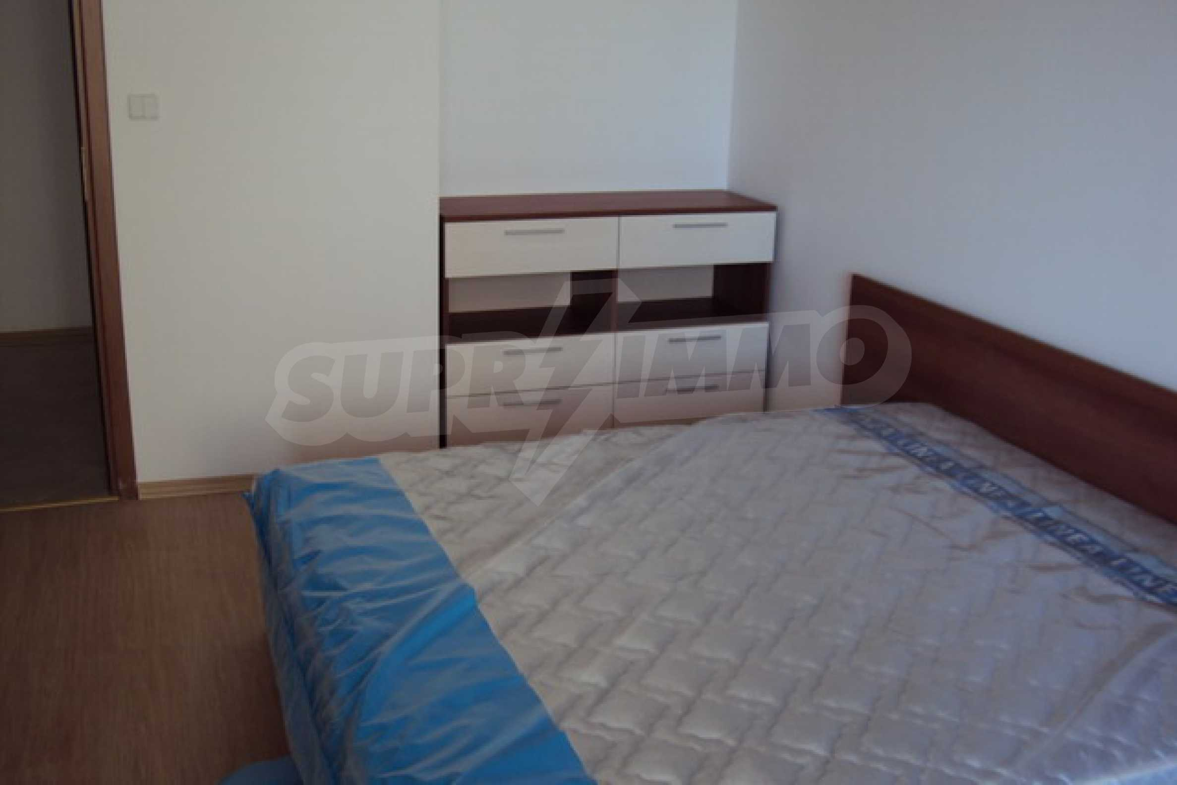 One bedroom apartment with good location for rent in Veliko Tarnovo 12