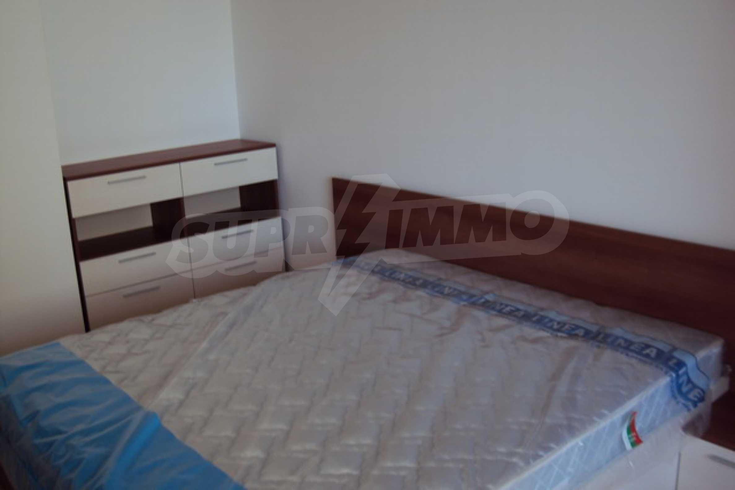 Двухкомнатная квартира с хорошей локацией в аренду в Велико Тырново 14