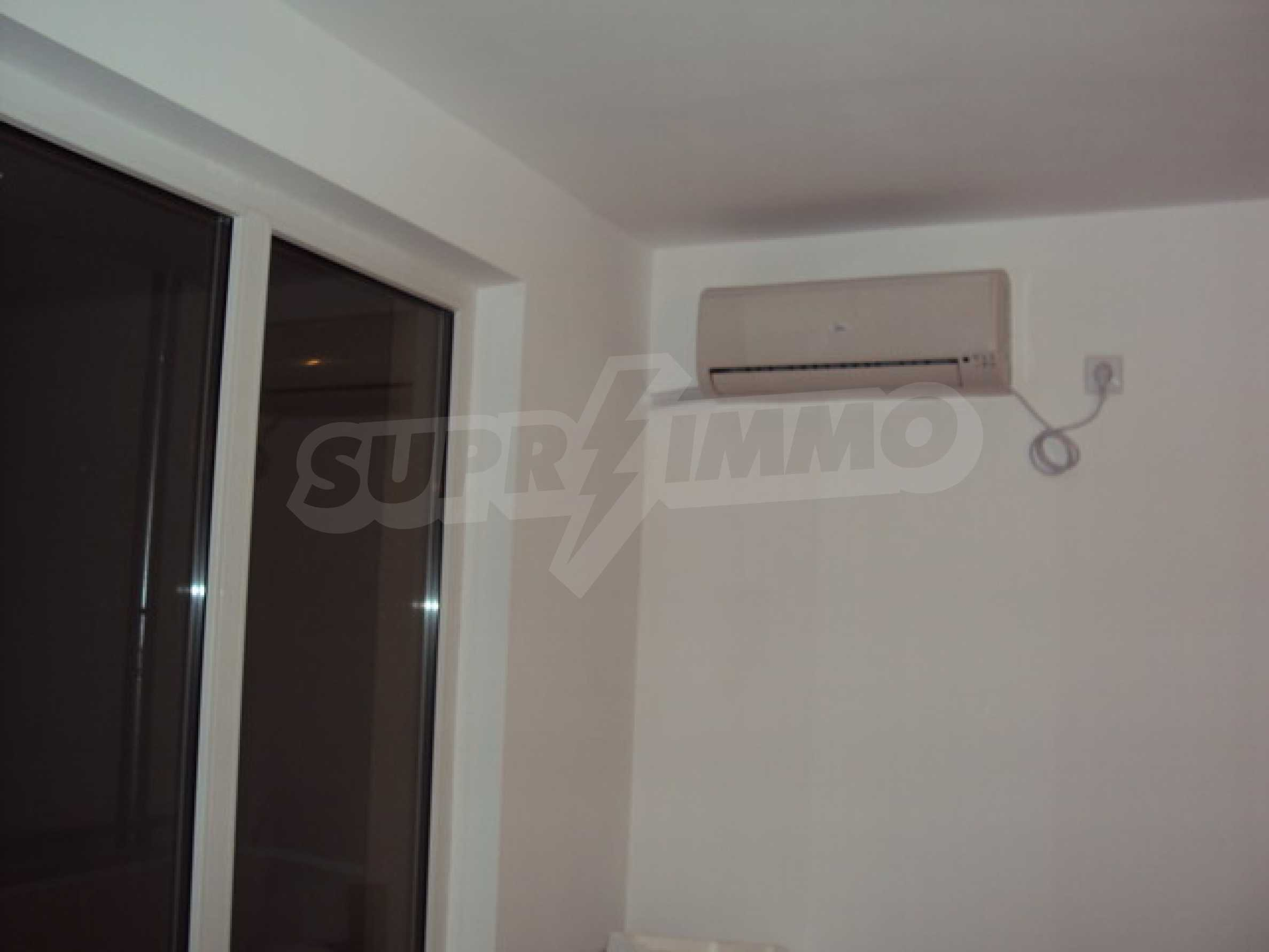 One bedroom apartment with good location for rent in Veliko Tarnovo 26