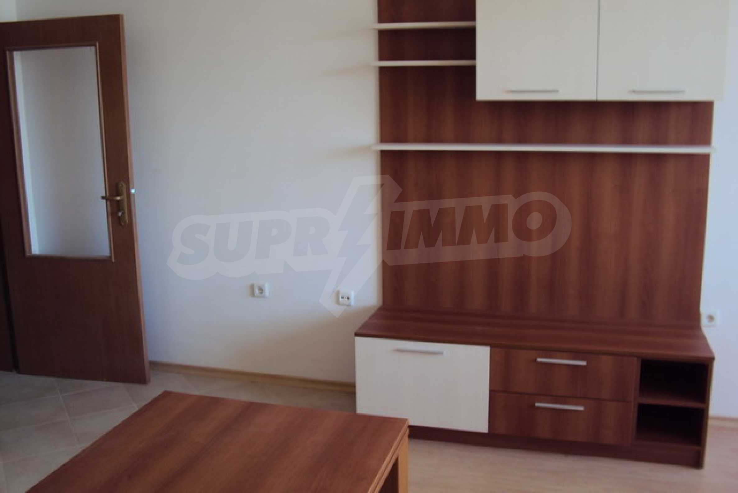 One bedroom apartment with good location for rent in Veliko Tarnovo 2