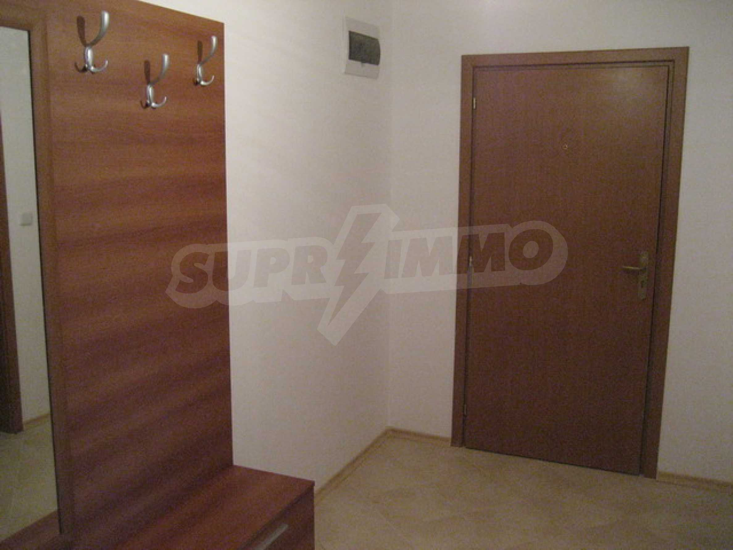 One bedroom apartment with good location for rent in Veliko Tarnovo 29