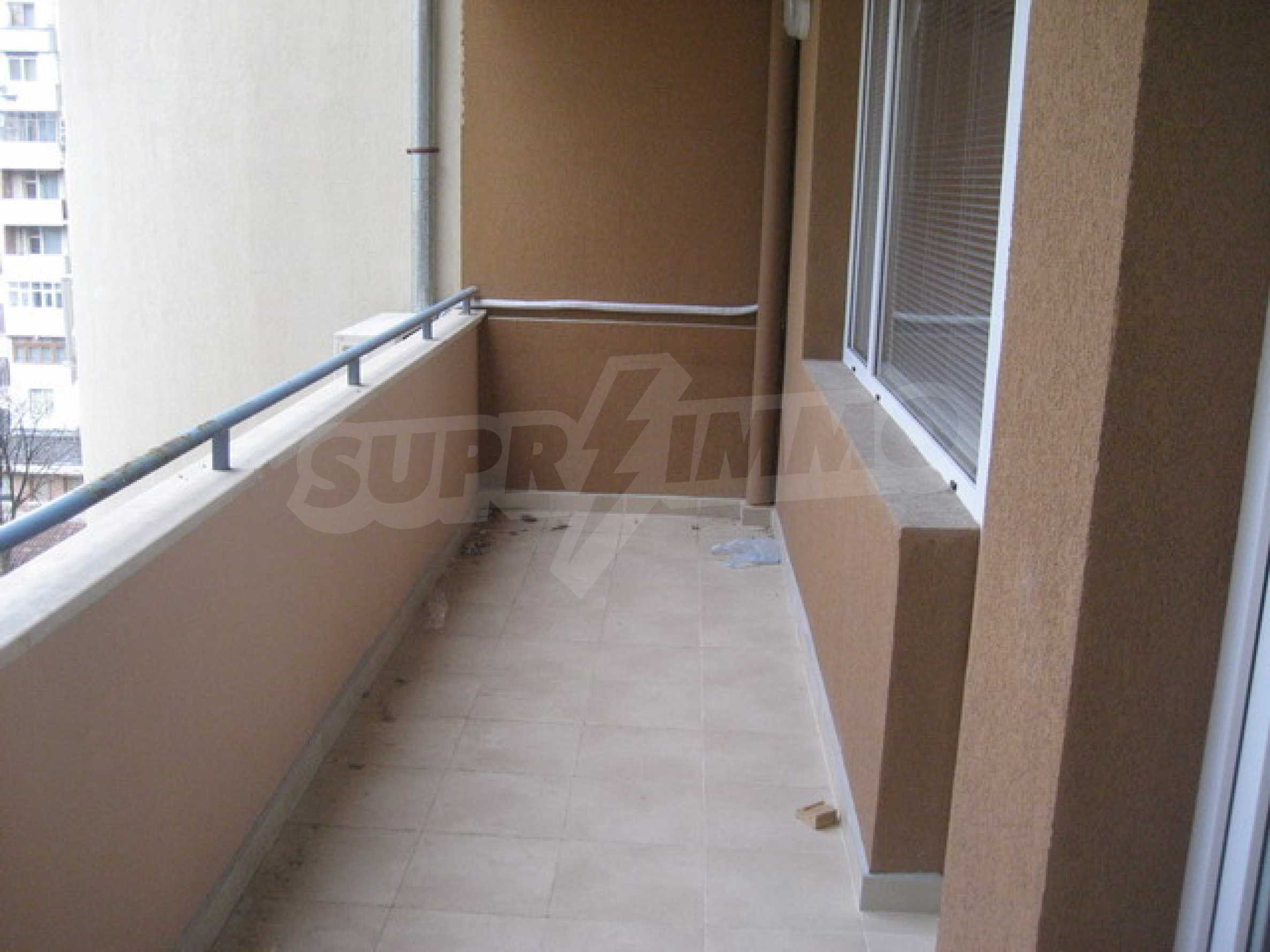 One bedroom apartment with good location for rent in Veliko Tarnovo 31