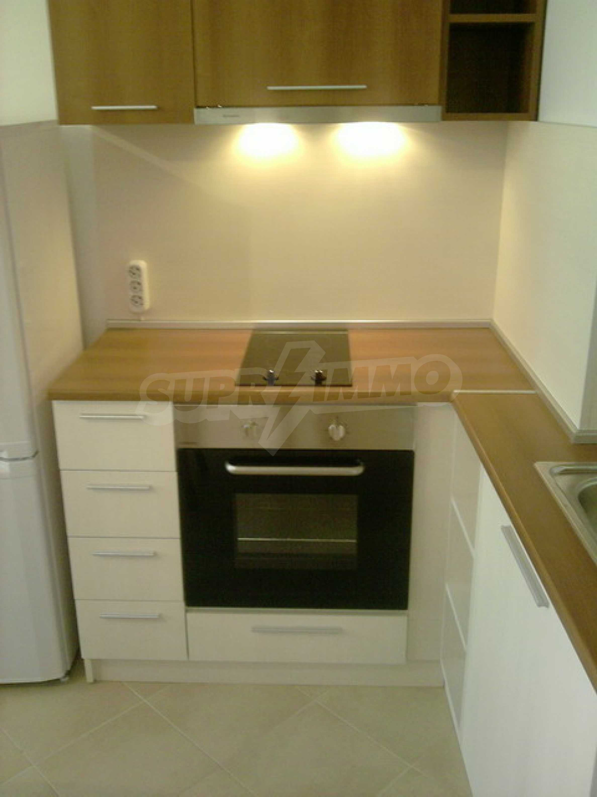 One bedroom apartment with good location for rent in Veliko Tarnovo 4