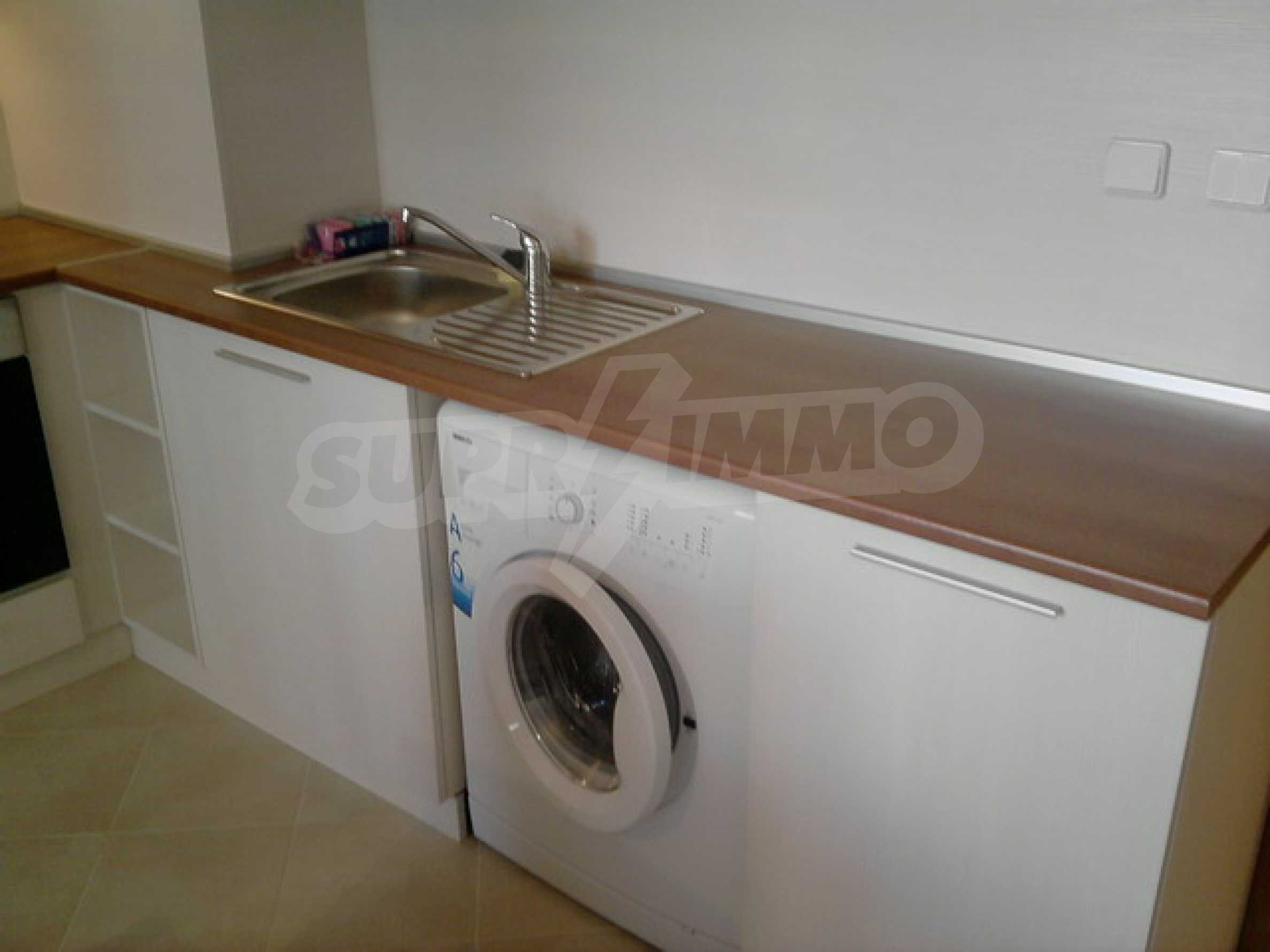 One bedroom apartment with good location for rent in Veliko Tarnovo 5