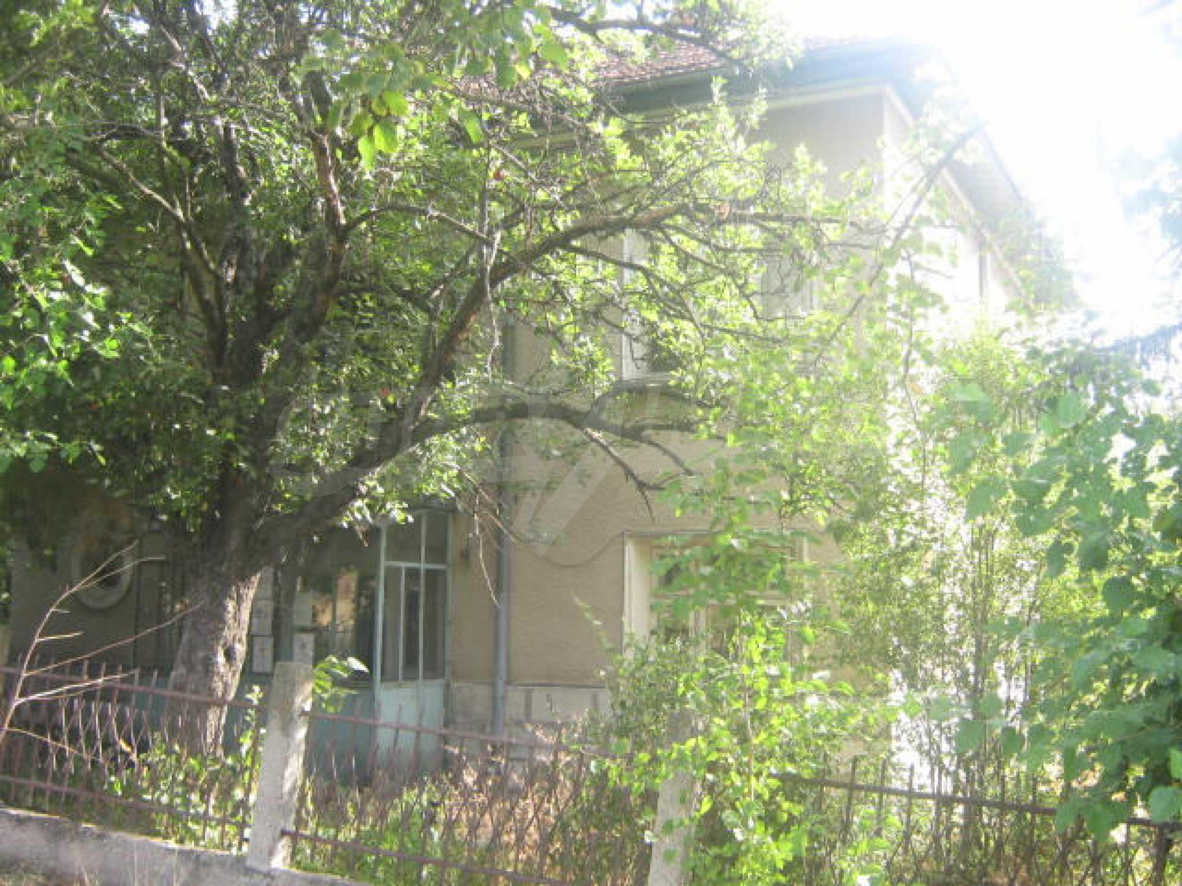 Большой дом недалеко от г.Видин 2