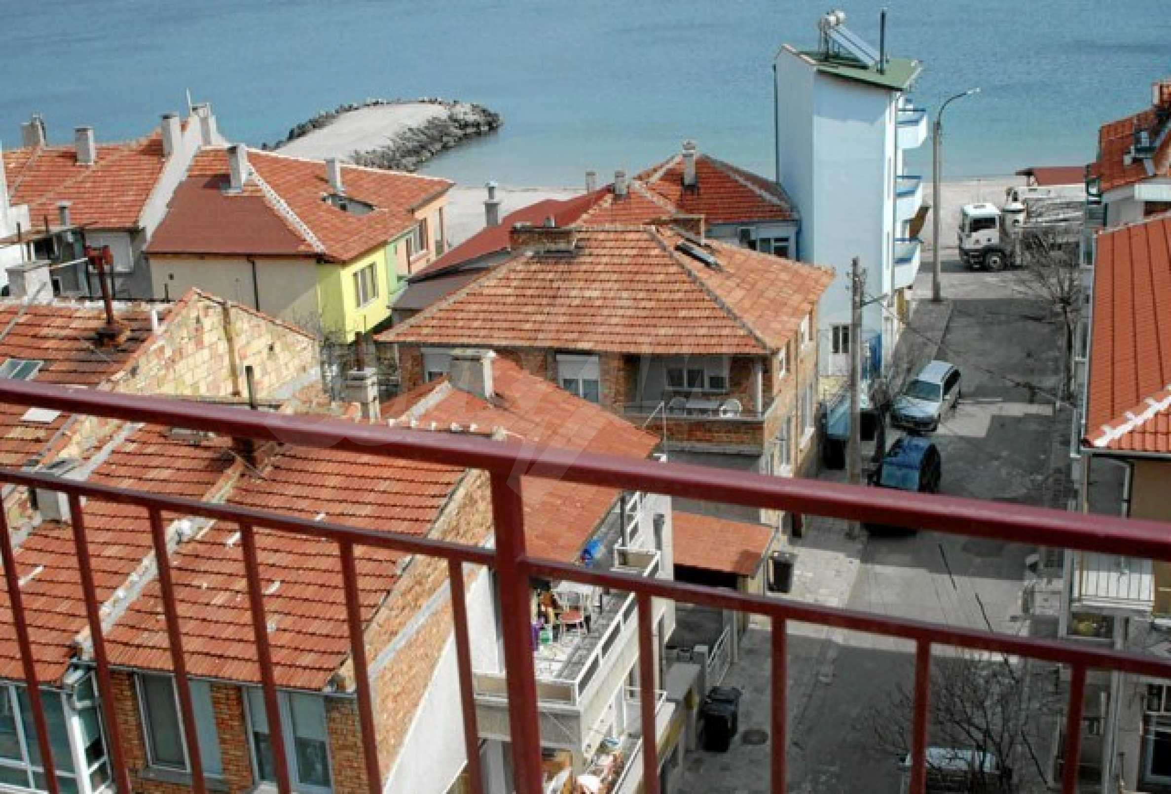 3-bedroom apartment for sale in Pomorie 22