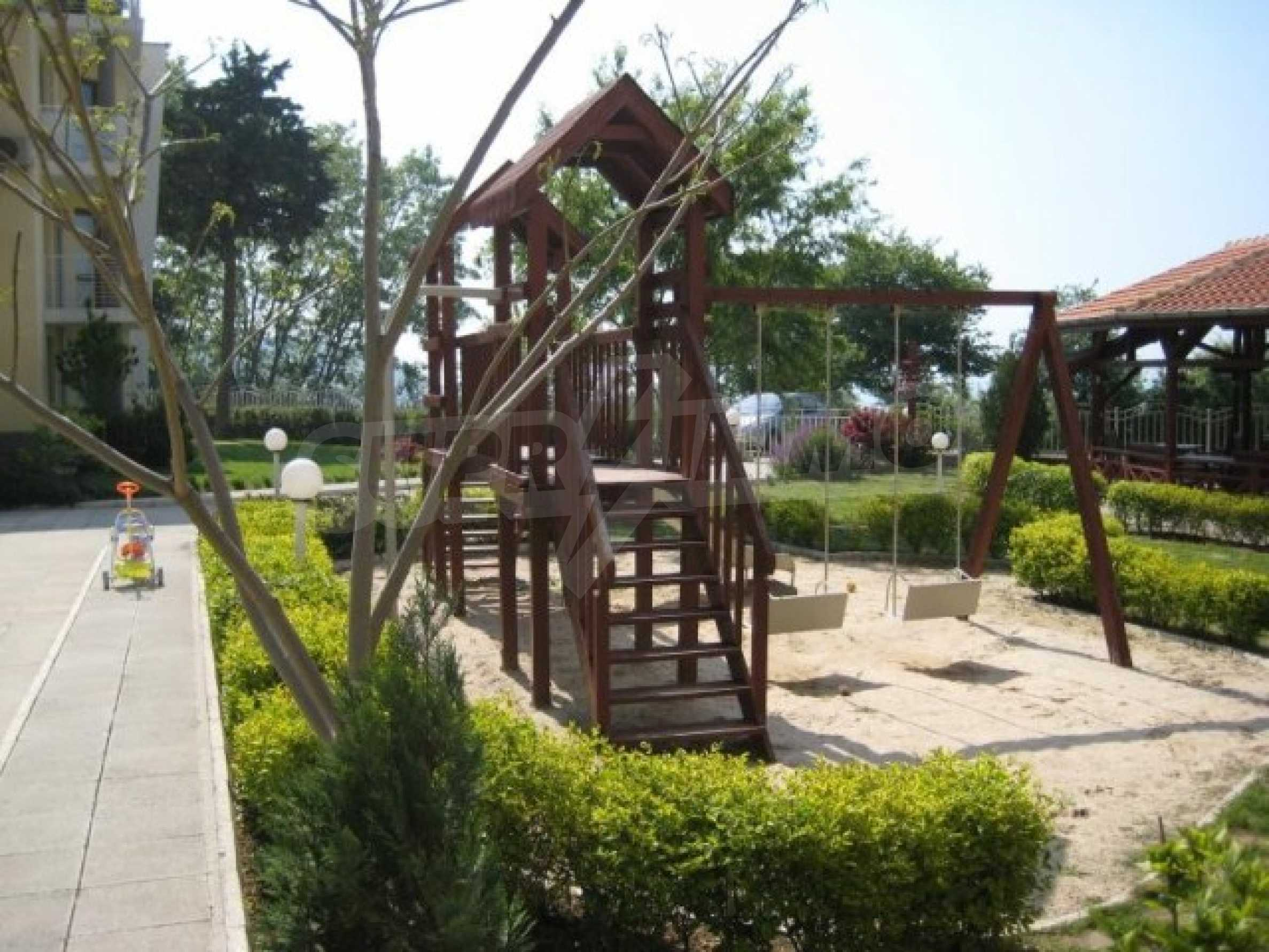Two-bedroom apartment for sale in Nessebar 5