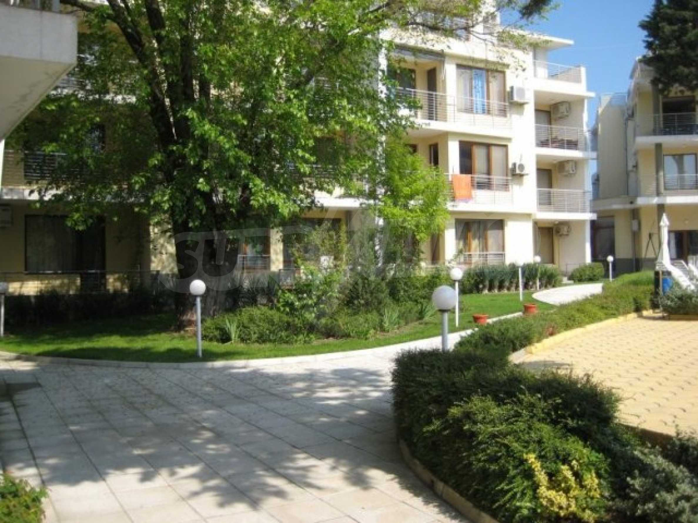 Two-bedroom apartment for sale in Nessebar 6