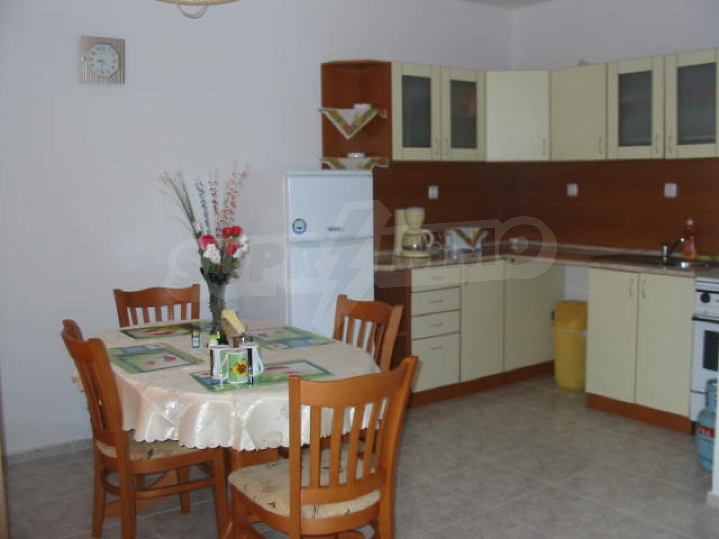 Two-bedroom apartment for sale in Nessebar 8