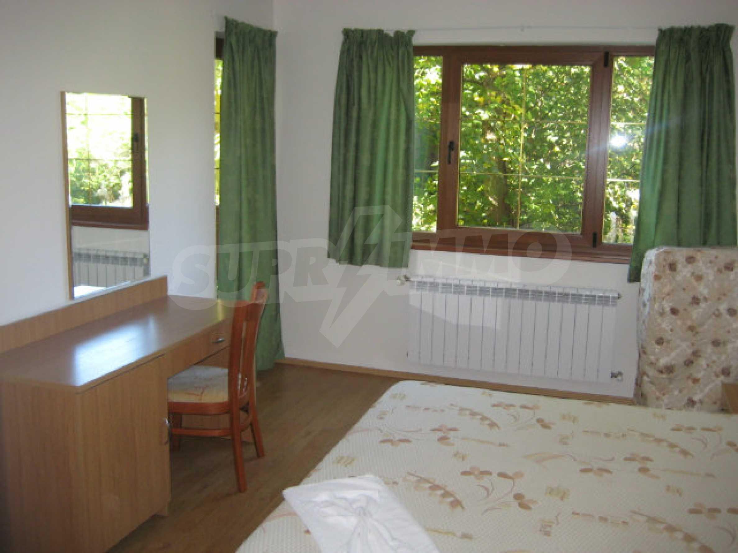 Apartments im alpinen Stil, nur 400 m vom Skilift in Borovets entfernt 8
