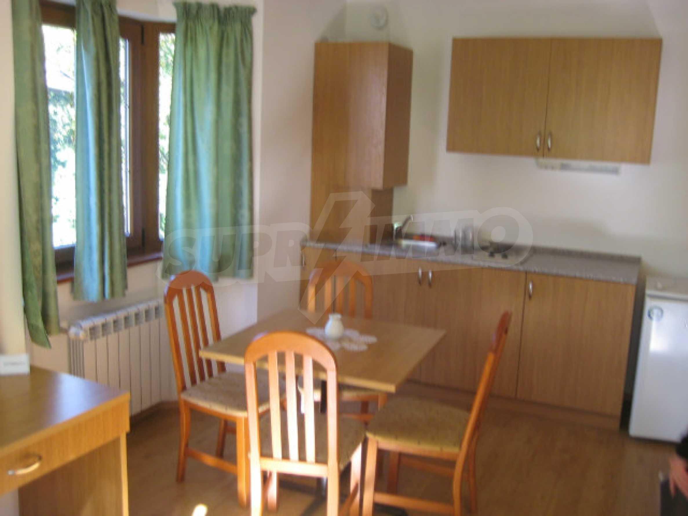 Apartments im alpinen Stil, nur 400 m vom Skilift in Borovets entfernt 19