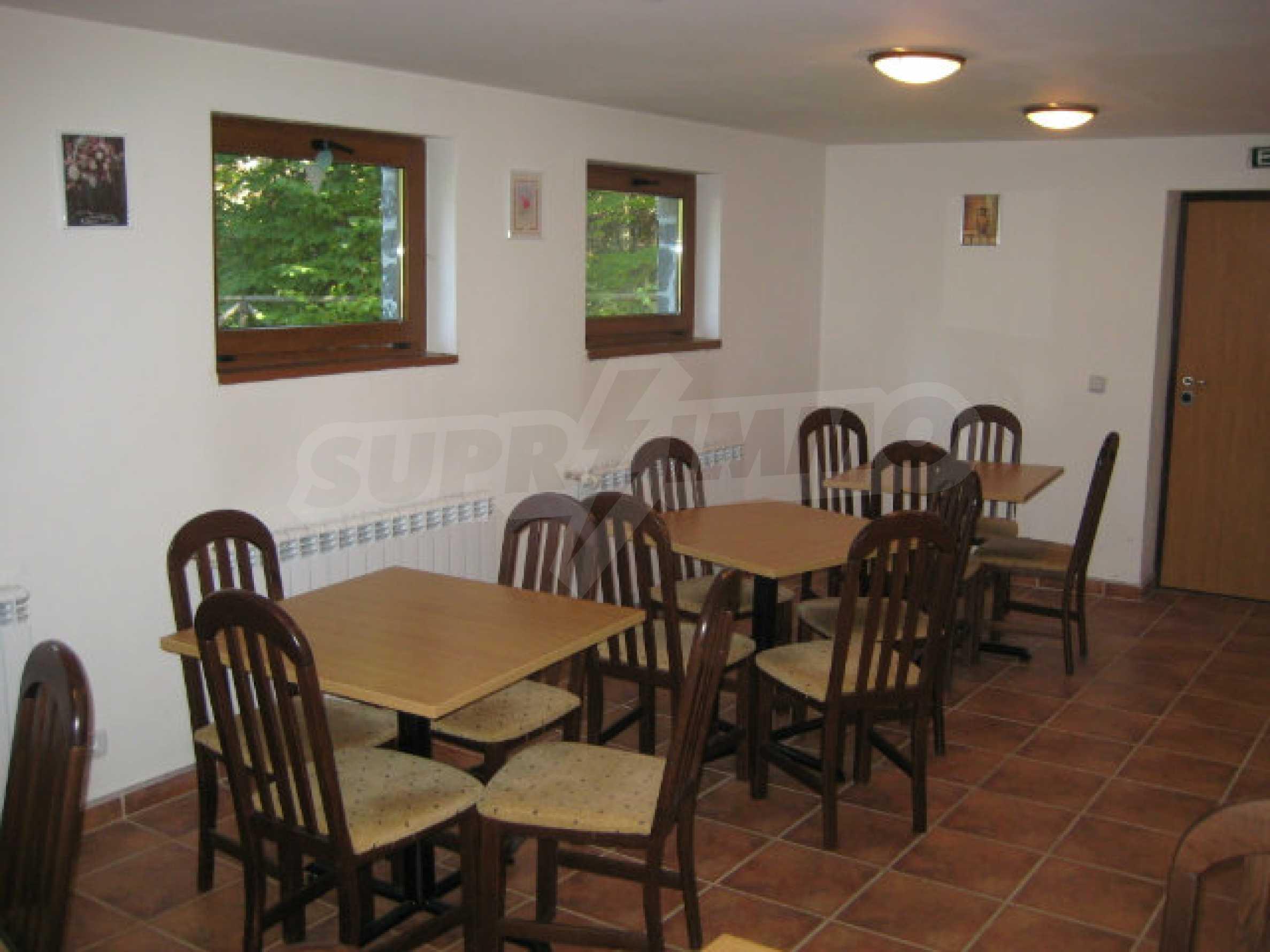 Apartments im alpinen Stil, nur 400 m vom Skilift in Borovets entfernt 27