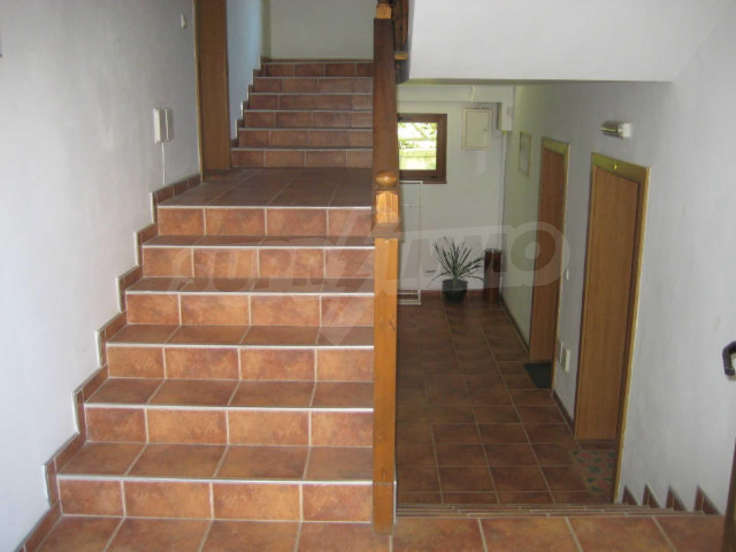 Apartments im alpinen Stil, nur 400 m vom Skilift in Borovets entfernt 3