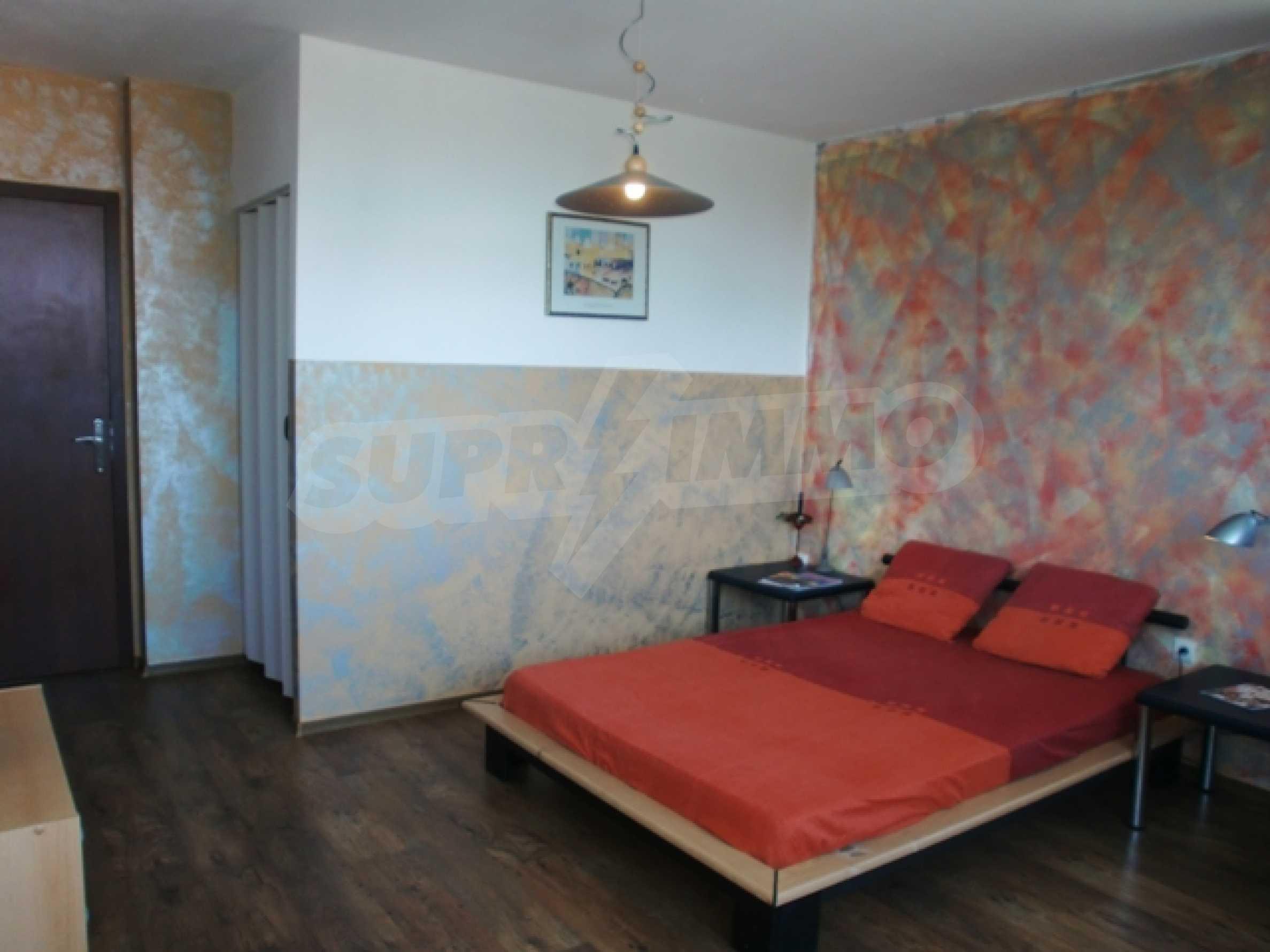 Haus im Dorf Tyulenovo 4