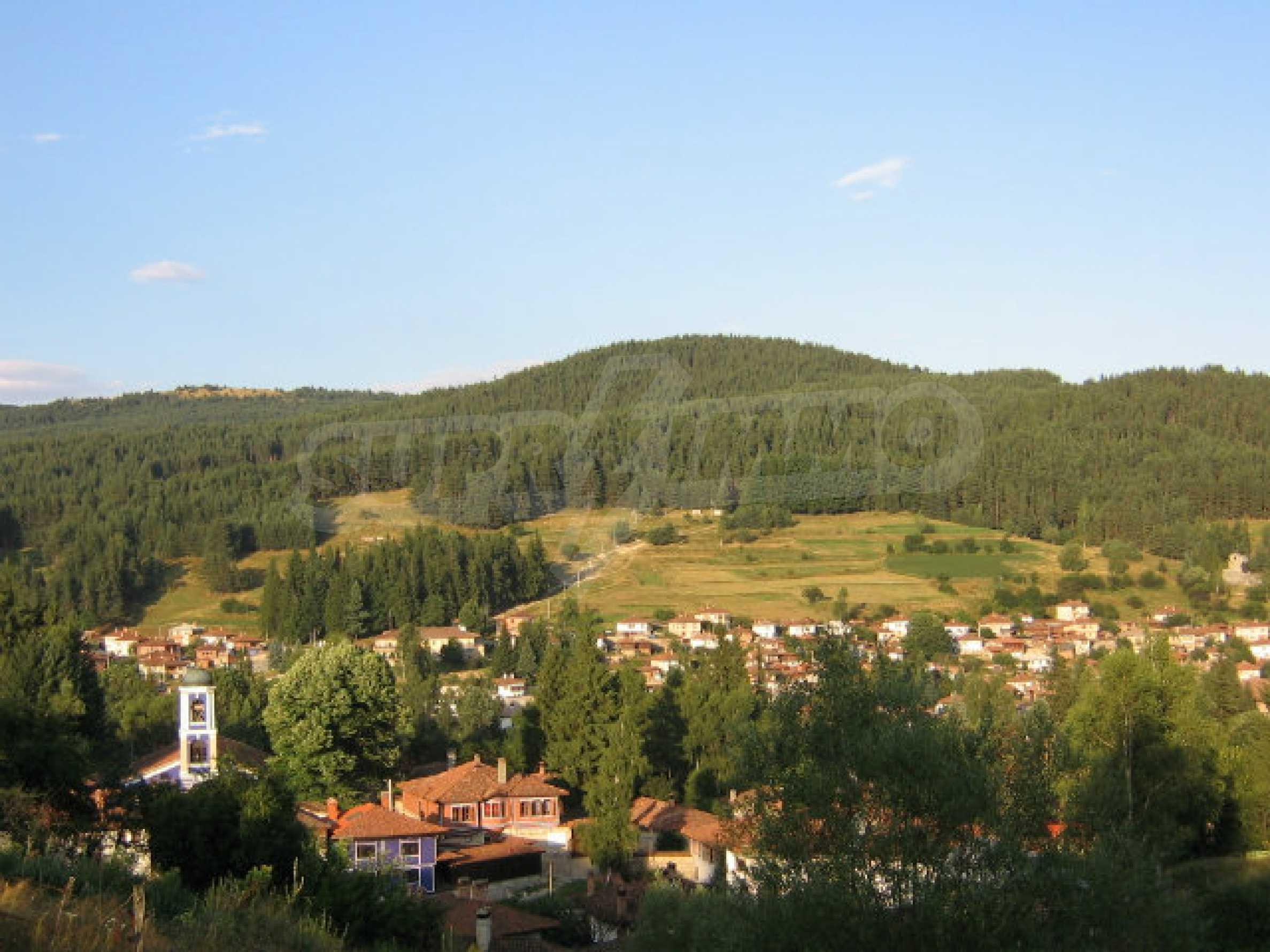 Grundstück im Stadtmuseum Koprivshtitsa 2