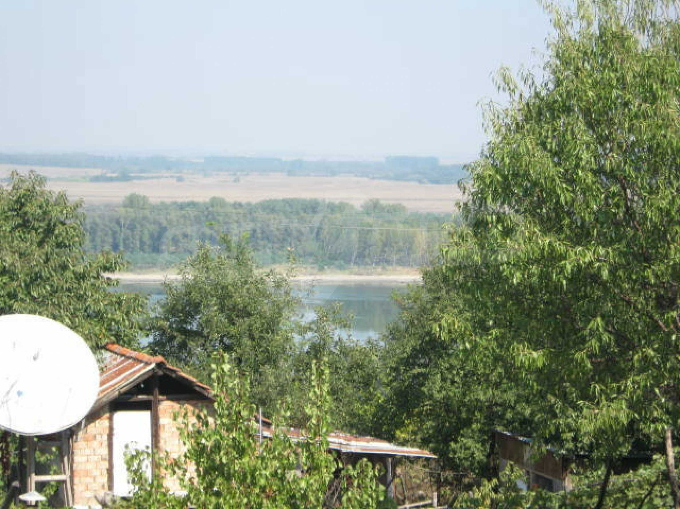 Regulated plot for sale near Vidin  6