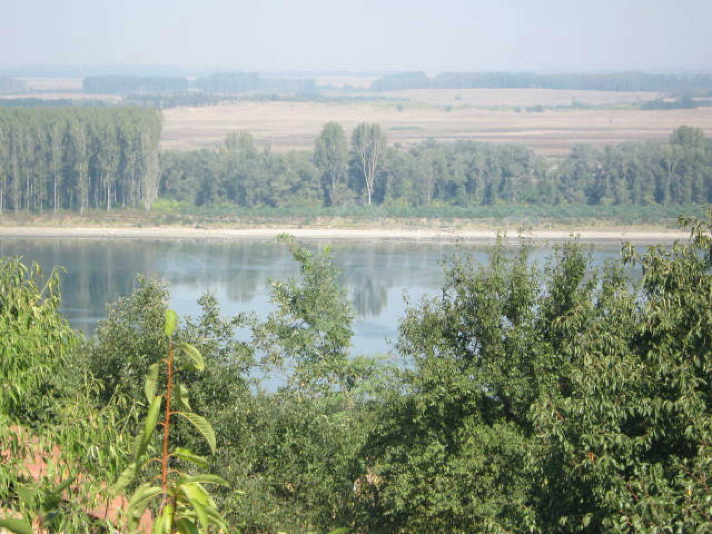 Regulated plot for sale near Vidin  8