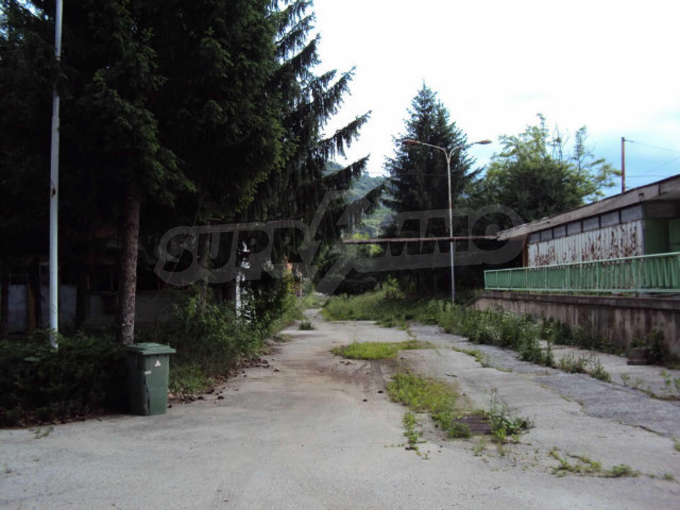Factory for metal parts in Veliko Tarnovo 10