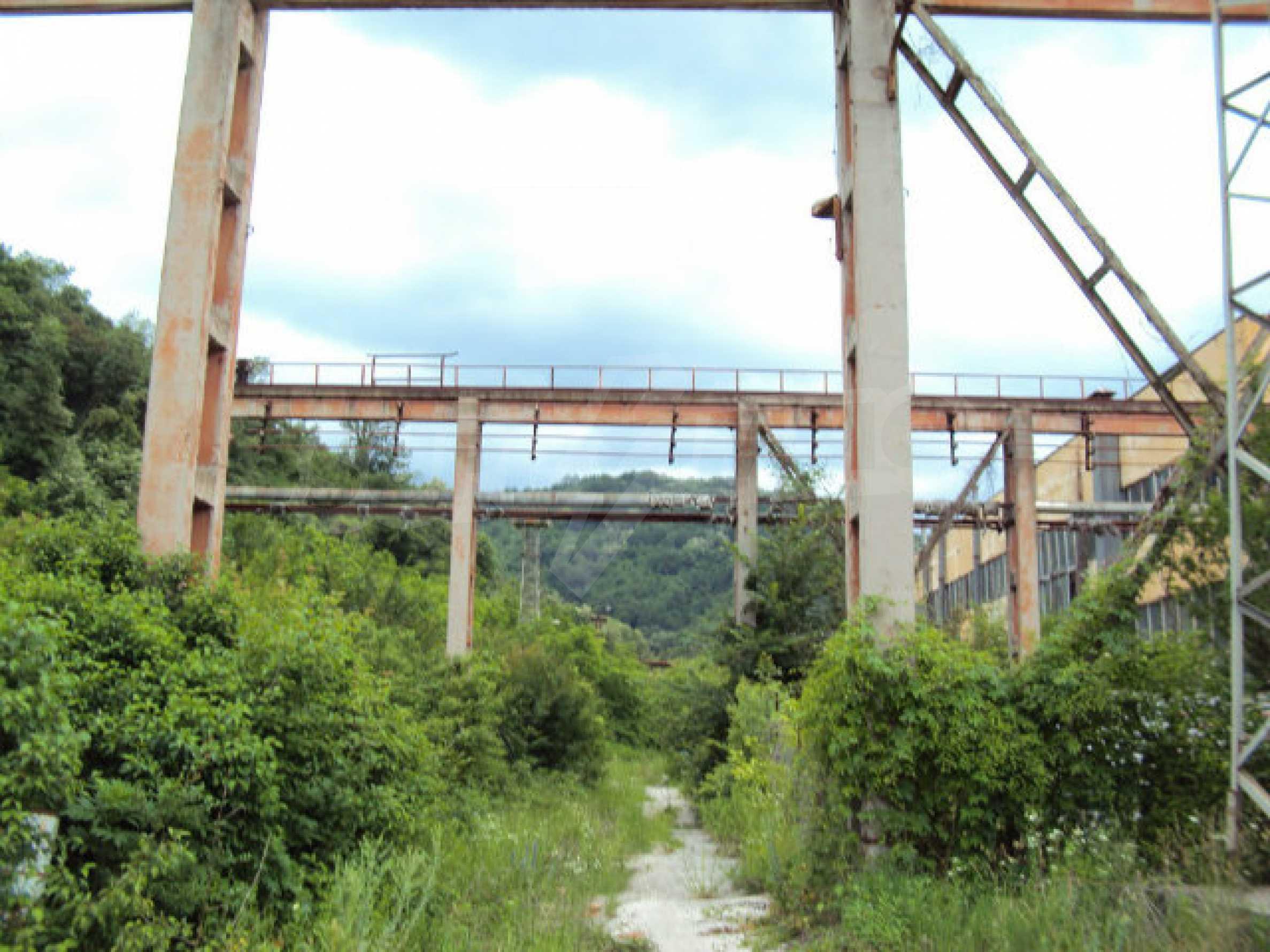 Factory for metal parts in Veliko Tarnovo 16