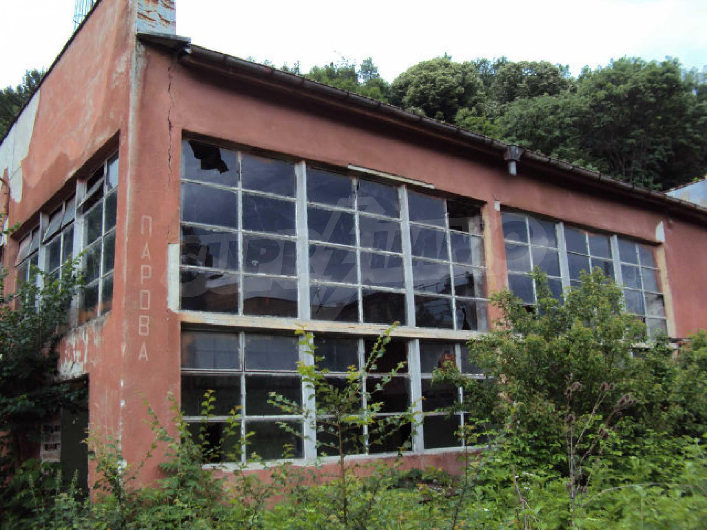 Factory for metal parts in Veliko Tarnovo 17