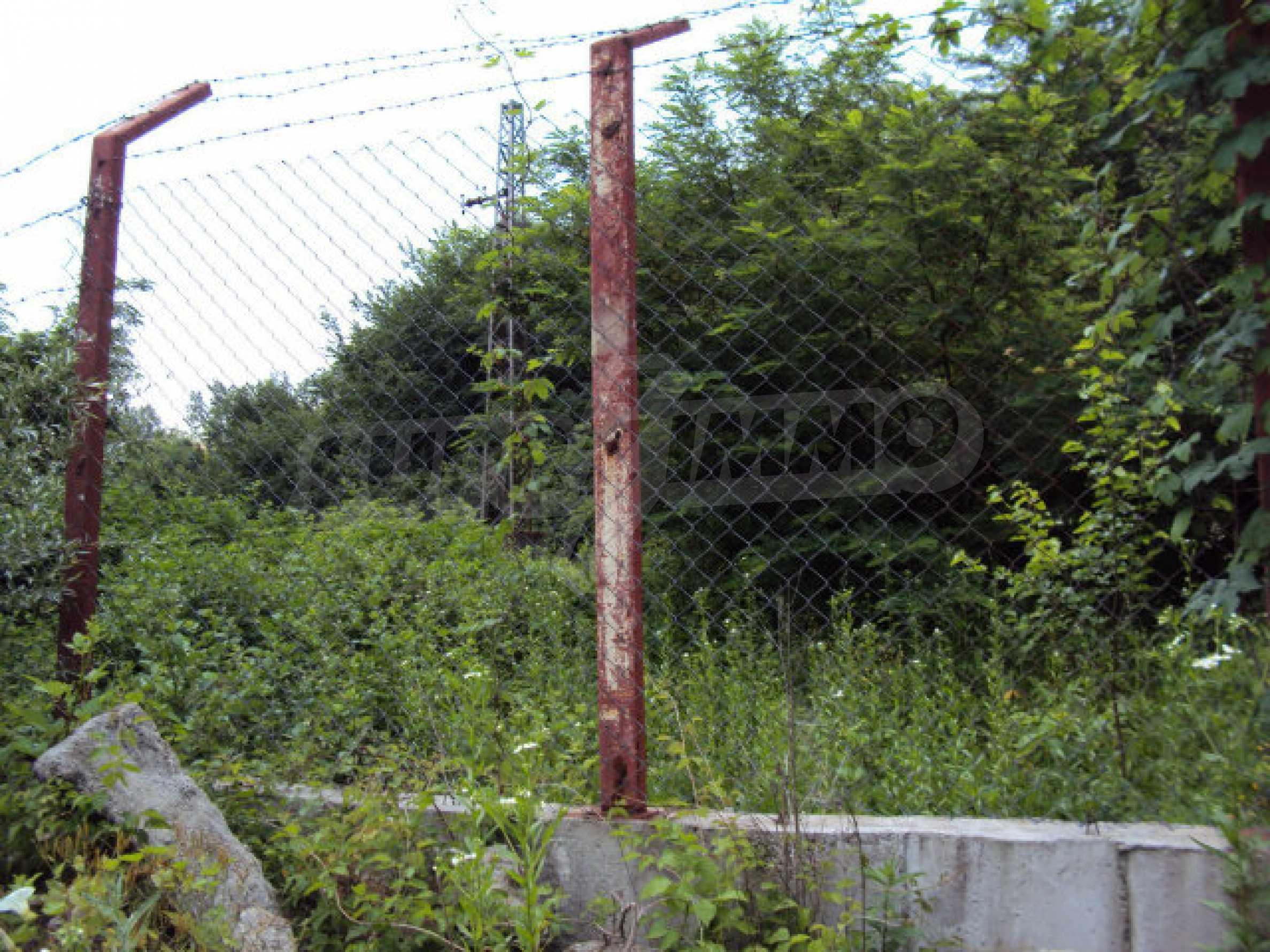 Factory for metal parts in Veliko Tarnovo 20